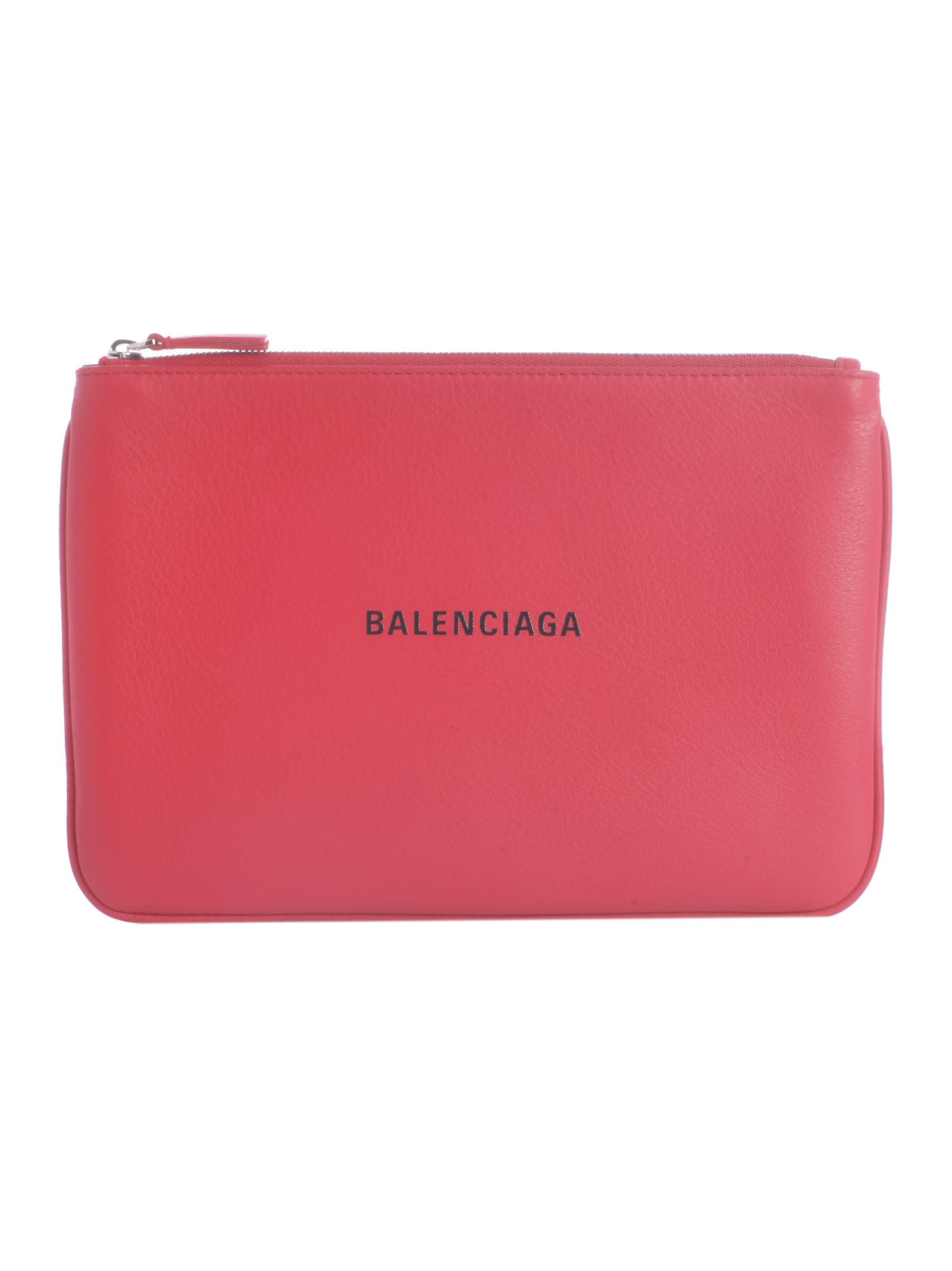 nouveau produit 10619 77c88 Balenciaga Everyday Pouch