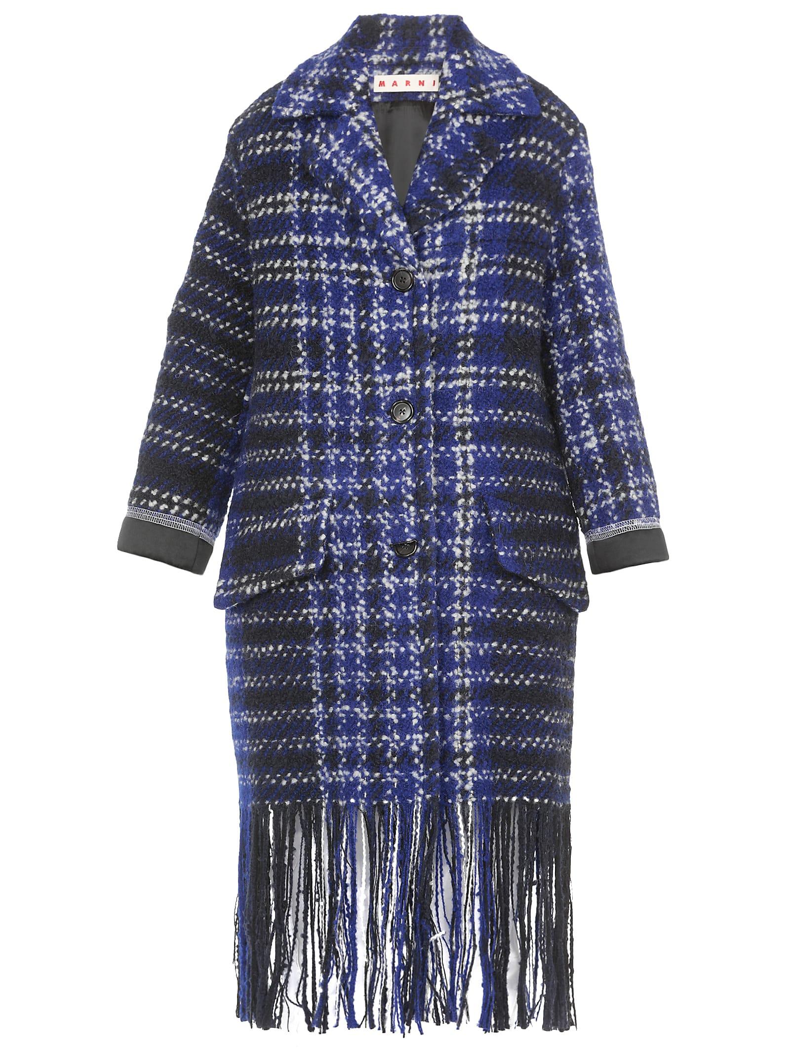 Marni Queen Size Coat