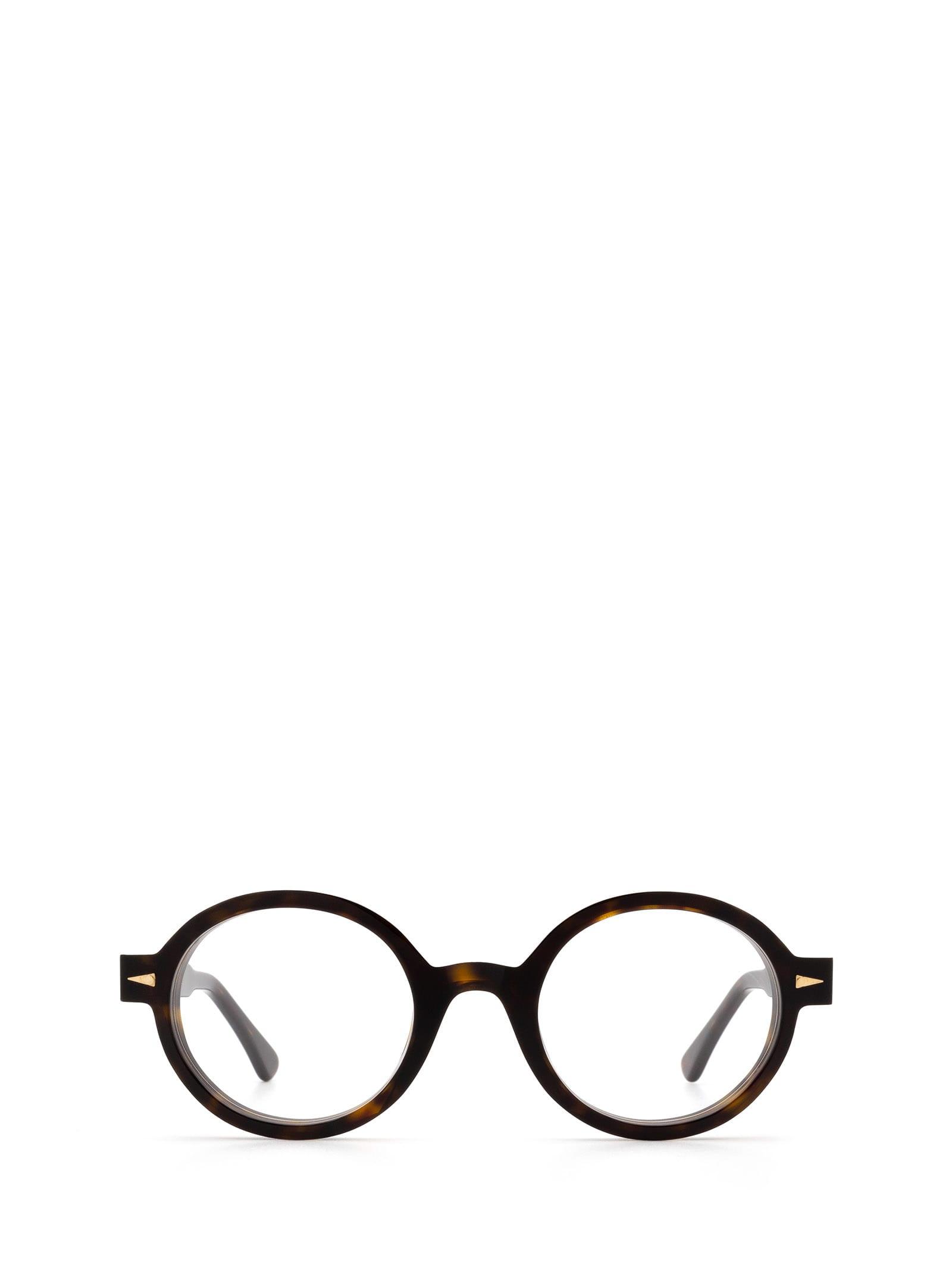AHLEM Ahlem Rue Leon Optic Light Turtle Glasses