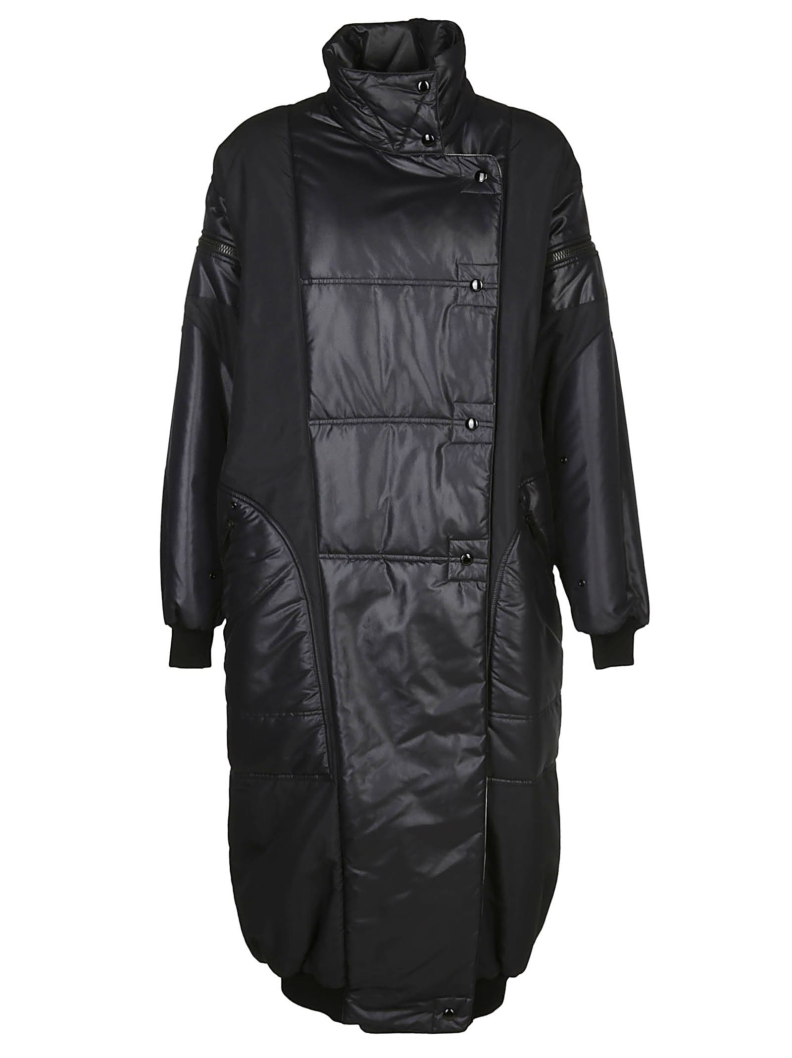 Givenchy Long Padded Coat