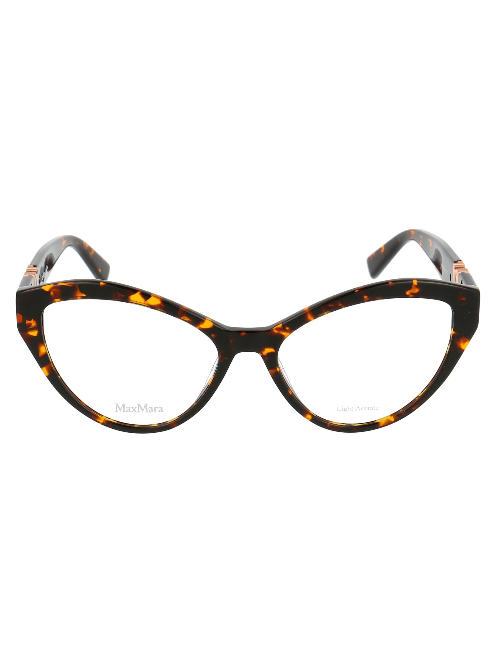 Max Mara Glasses