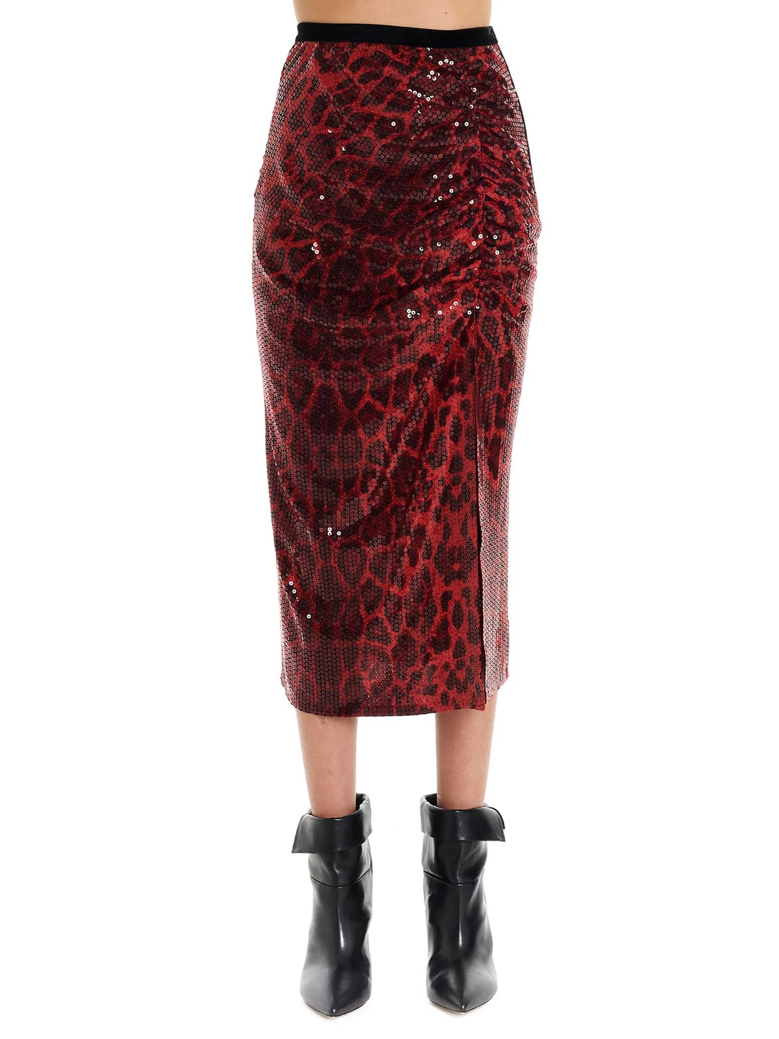 In The Mood For Love ada Dress
