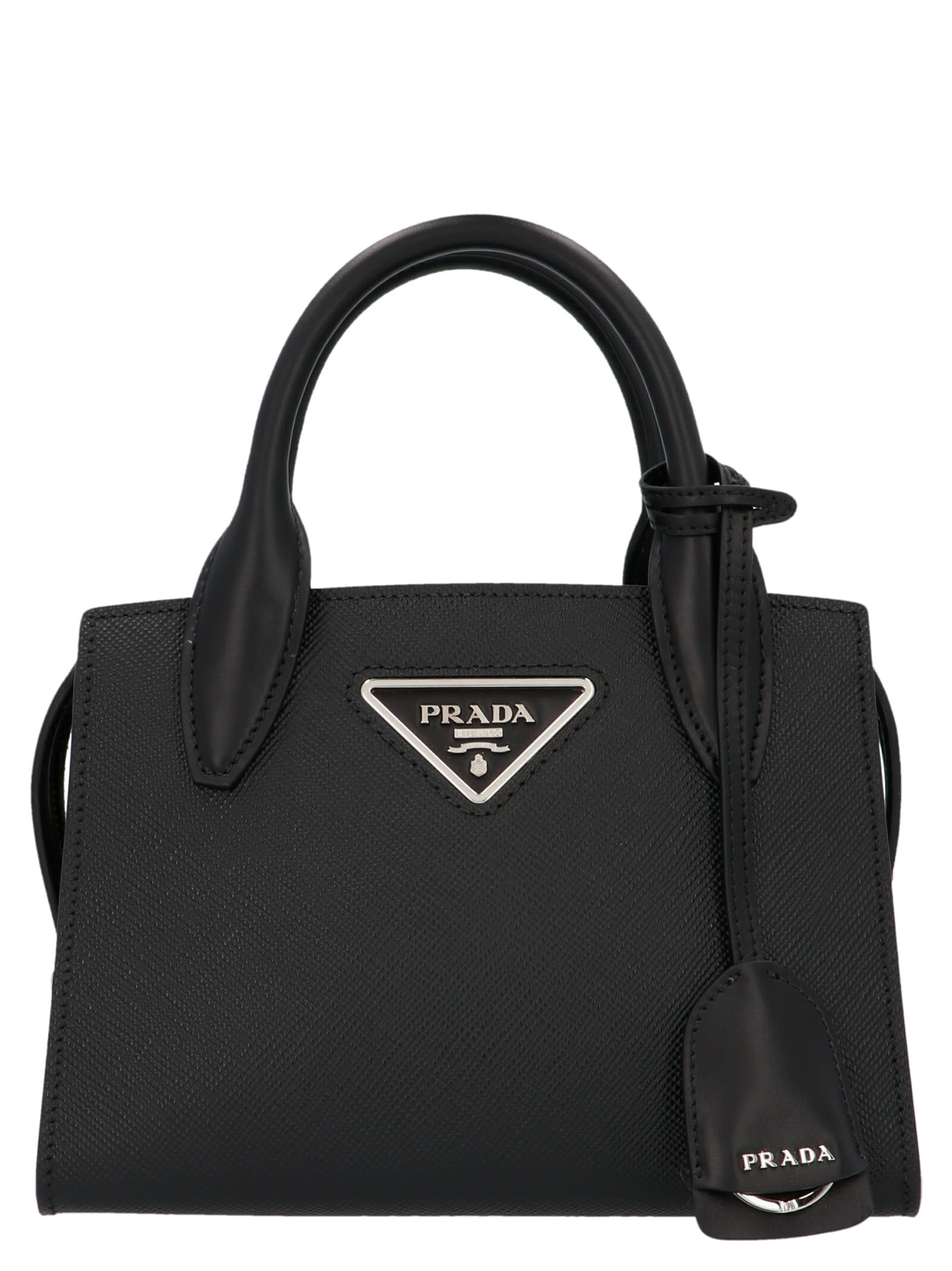 Prada MONOCHROME BAG