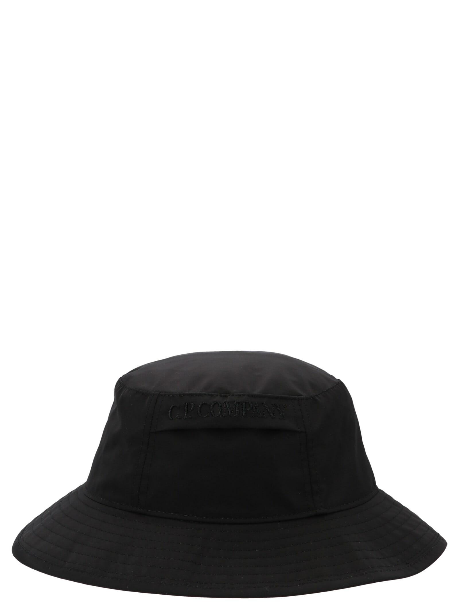 C.p. Company C.P. COMPANY BUCKET HAT
