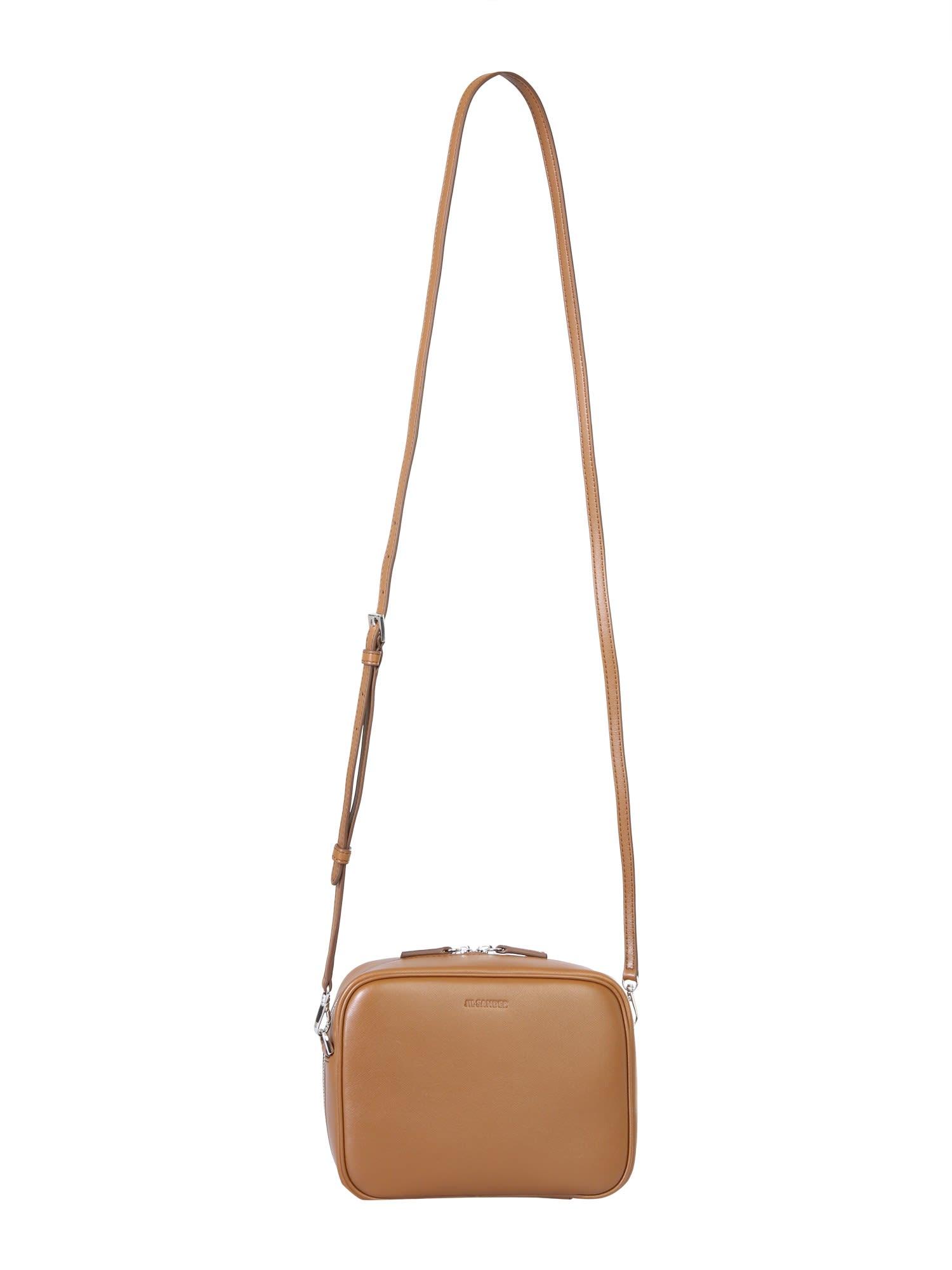 Jil Sander J Vision Bag