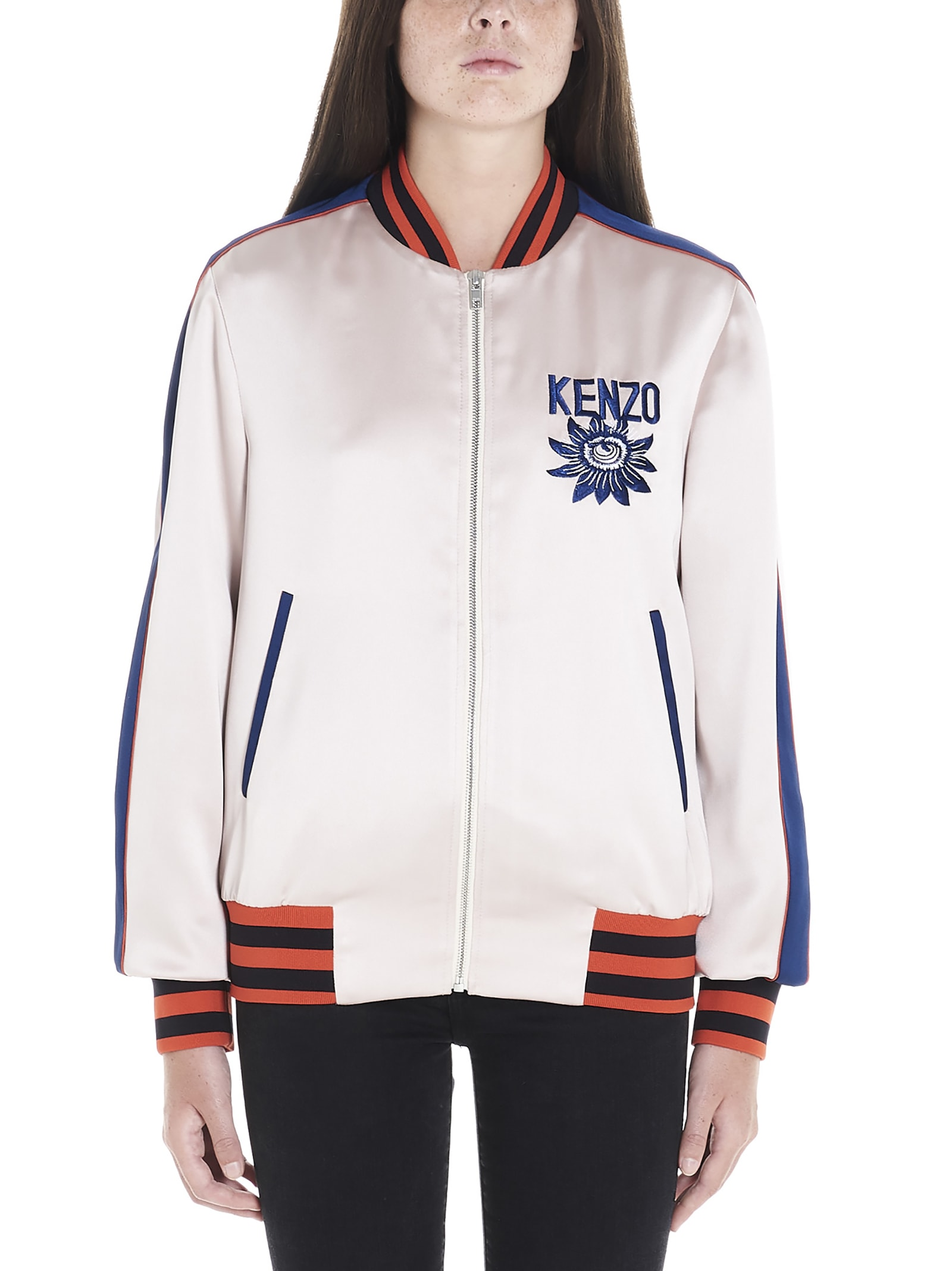 Kenzo souvenir Jacket