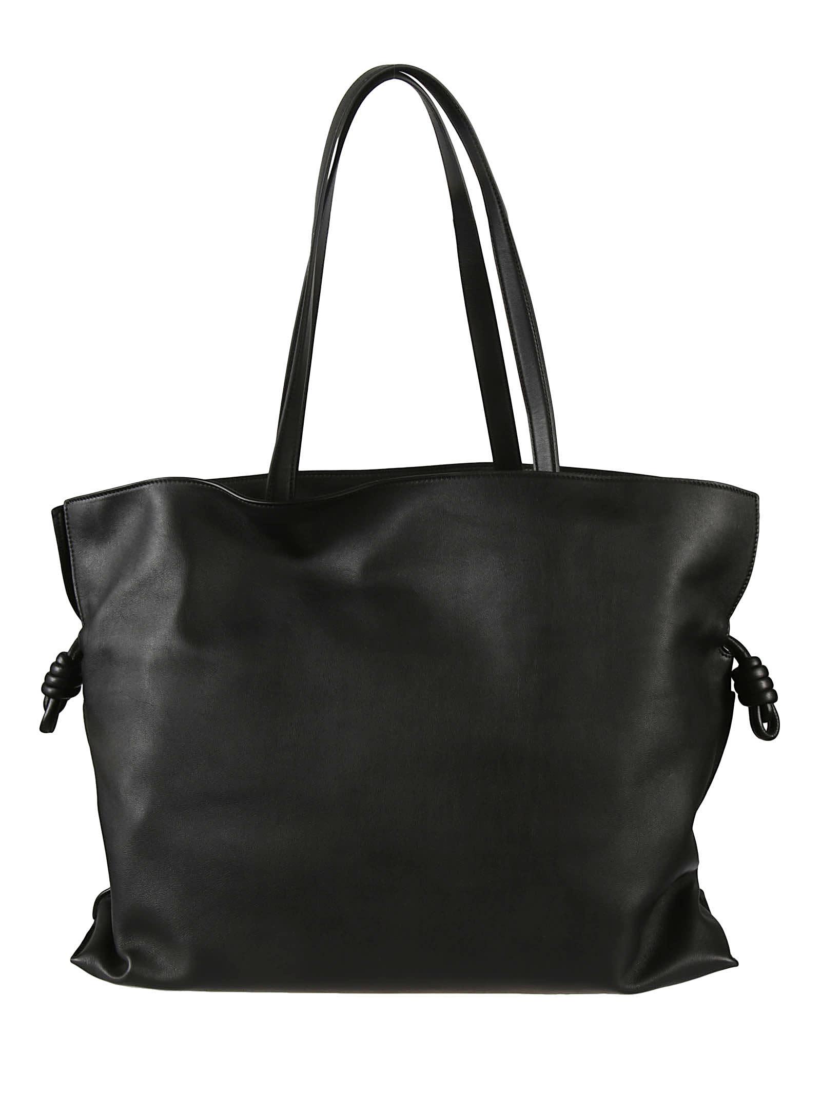 Loewe Flamenco Xl Shoulder Bag
