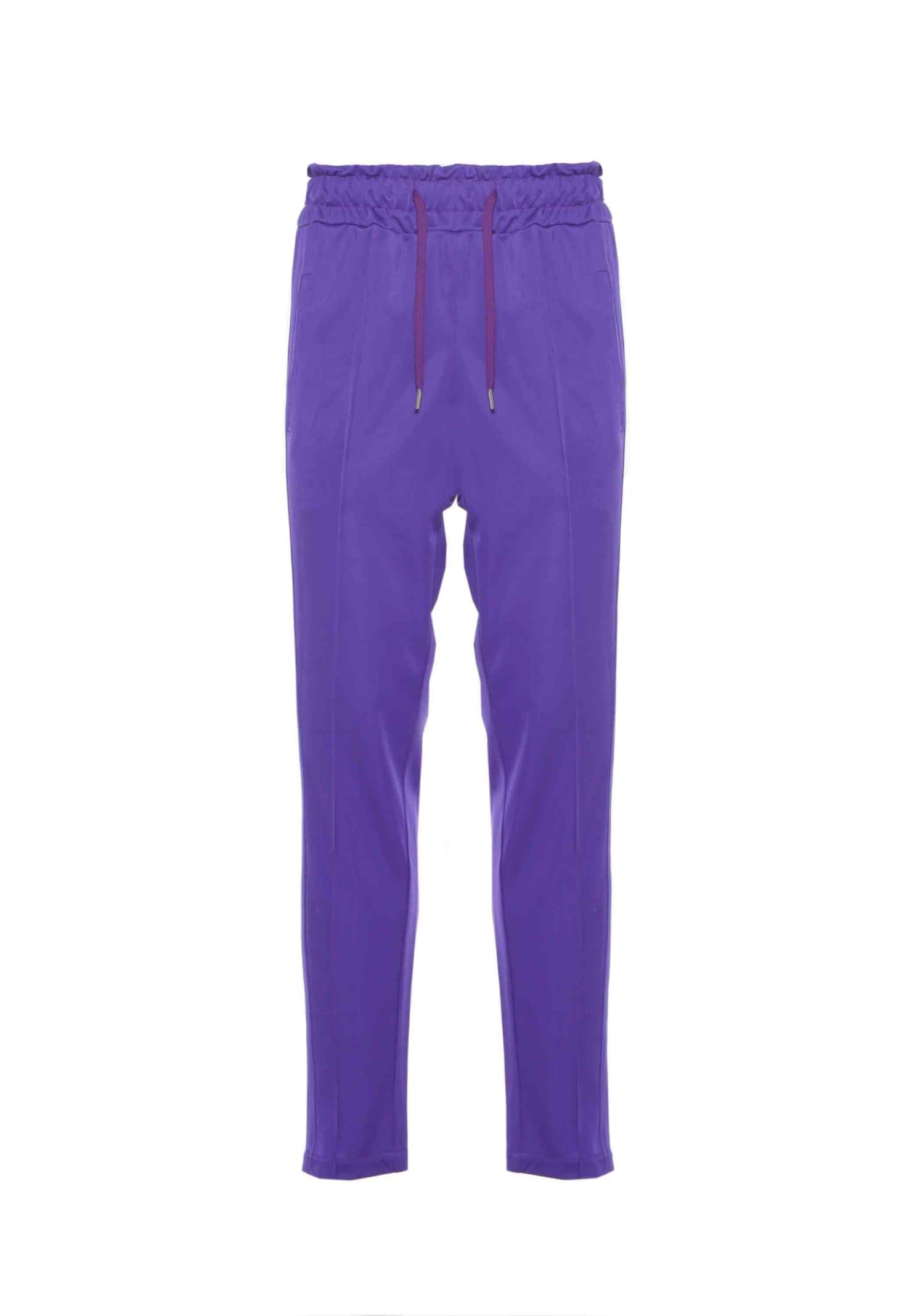 Jogger Trilux Violet