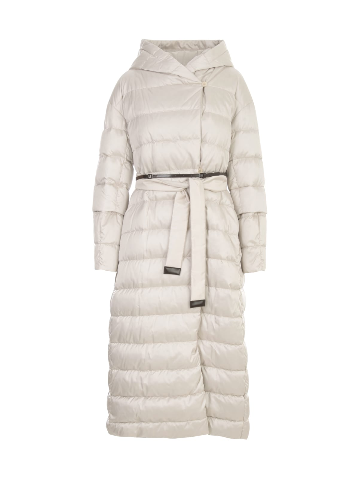 Novello Long Padded Jacket