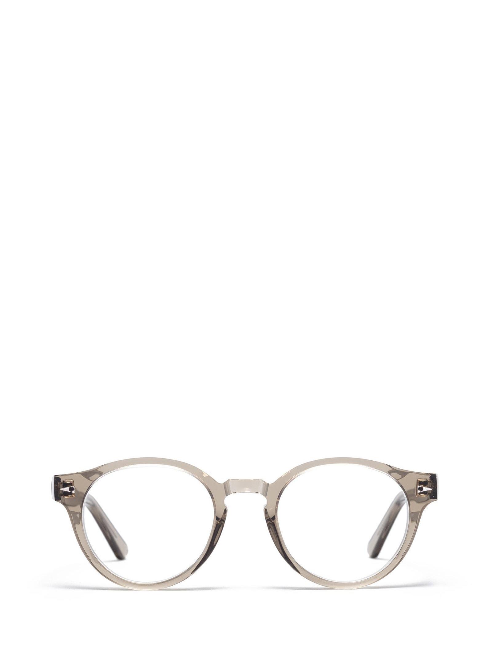 AHLEM Ahlem Rue Du Theatre Smokedlight Glasses