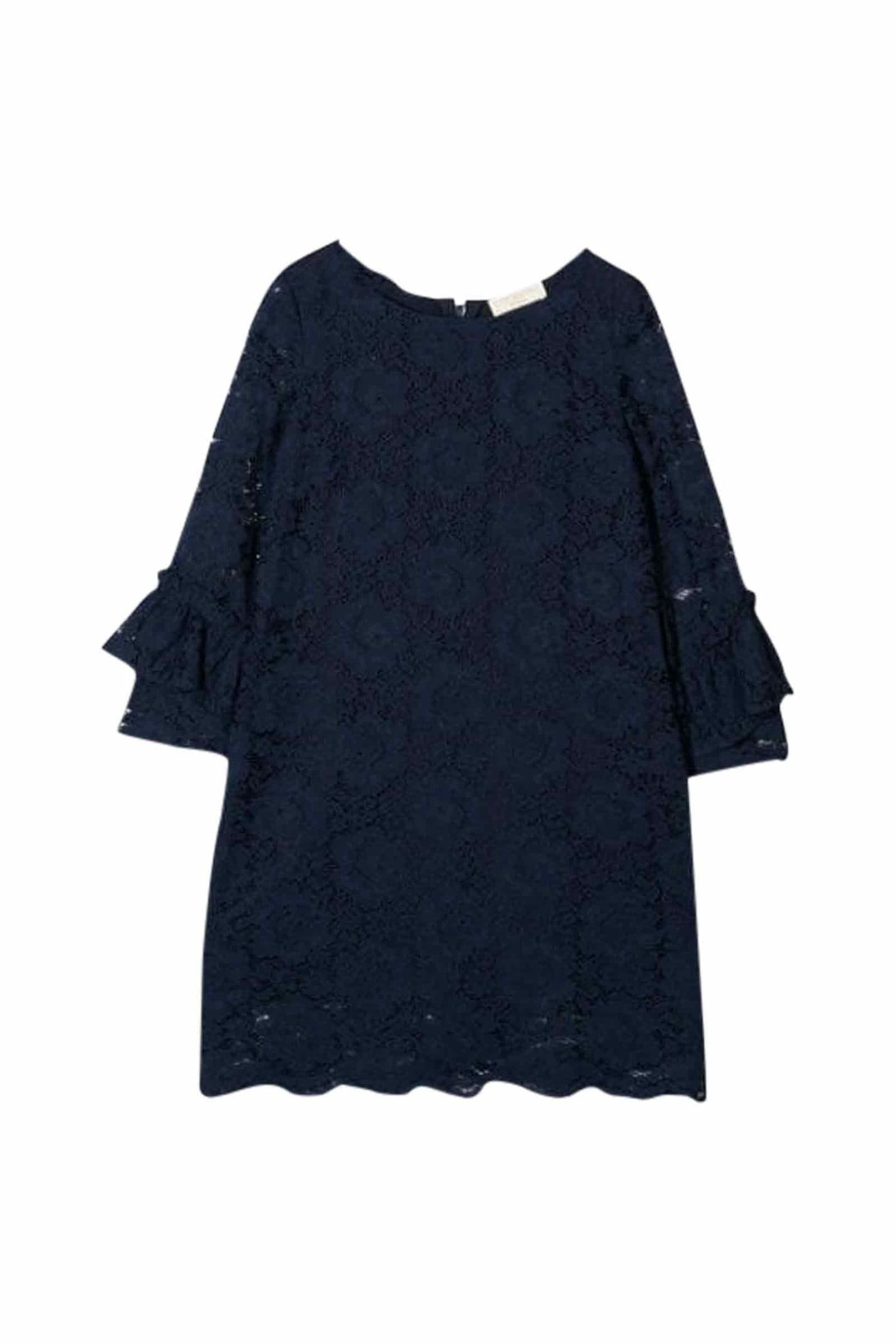 Monnalisa Lace Dress