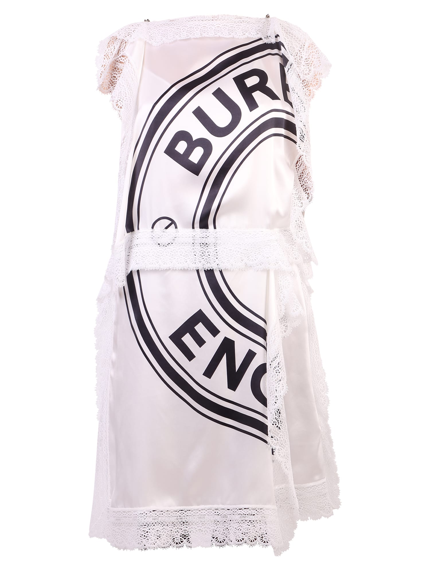 Burberry Branded Dress