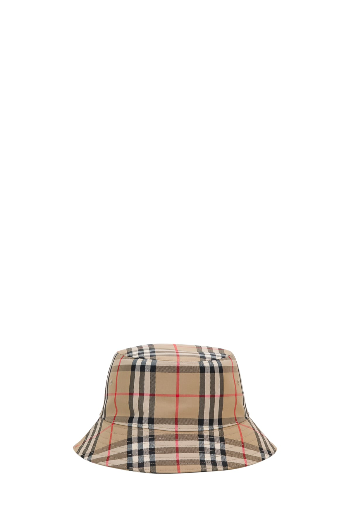 Burberry Hats BUCKET HAT ARCHIVE CHECK