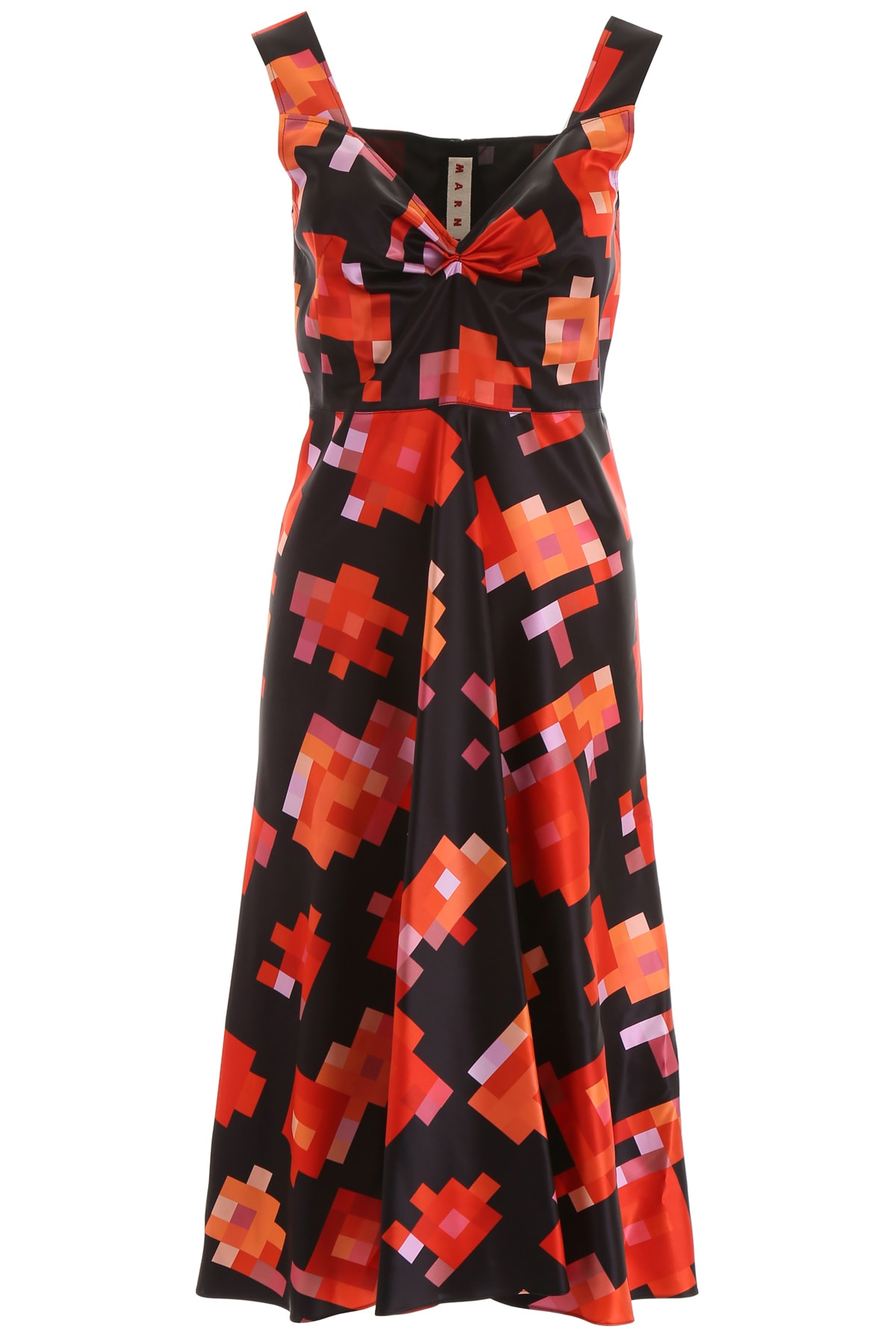 Marni Pixel Dress