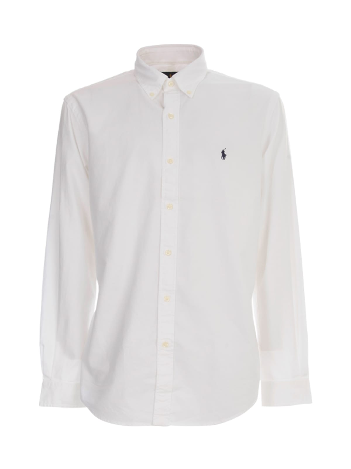 Polo Ralph Lauren Washed Oxford Shirt