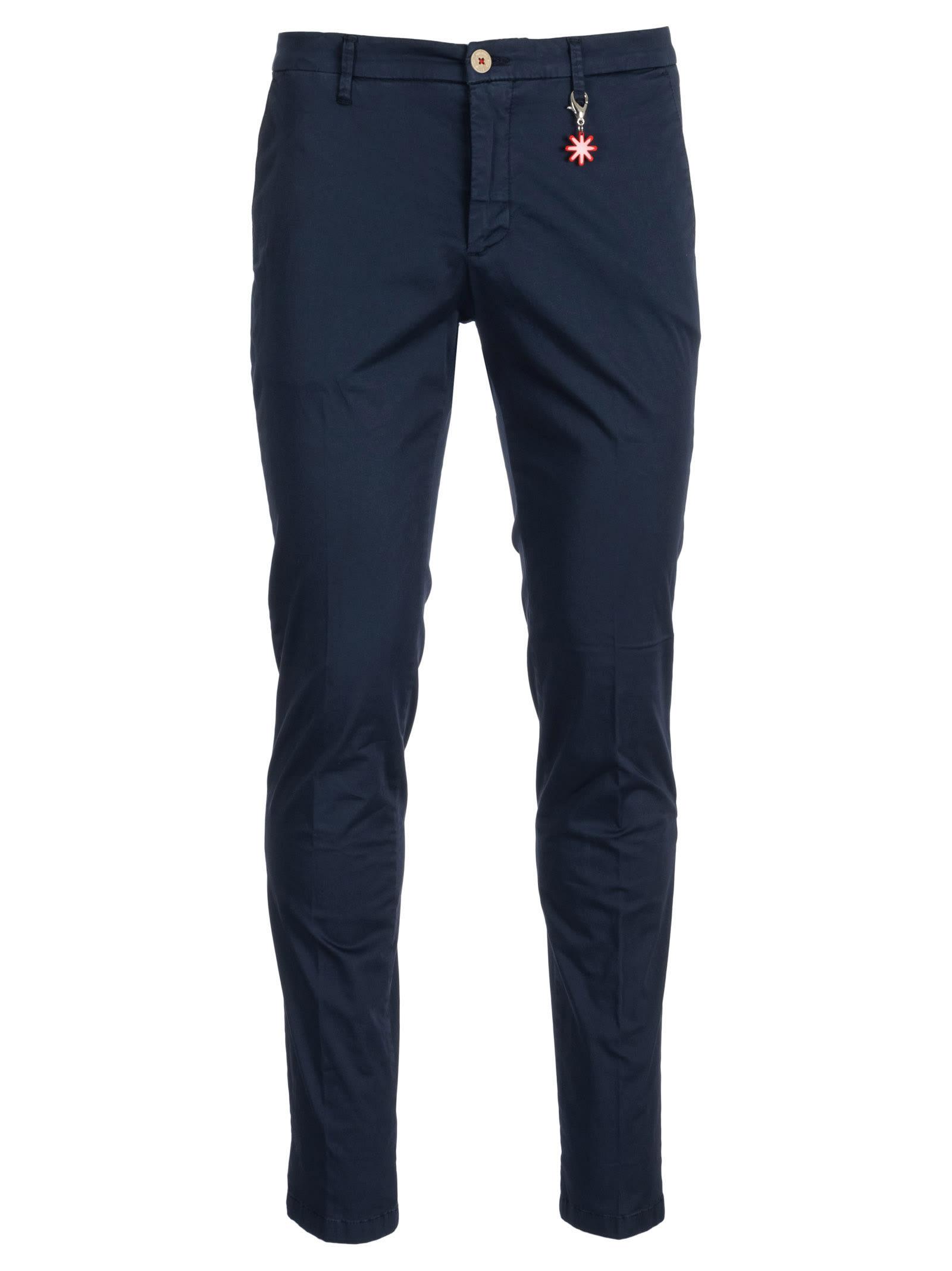 super popular 2bddd 5fcc9 Manuel Ritz Slim Trousers