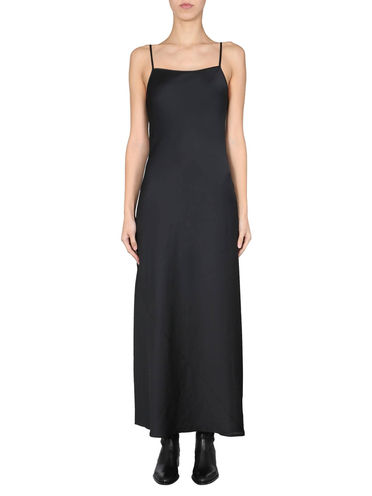 Buy T by Alexander Wang Maxi Dress online, shop T by Alexander Wang with free shipping