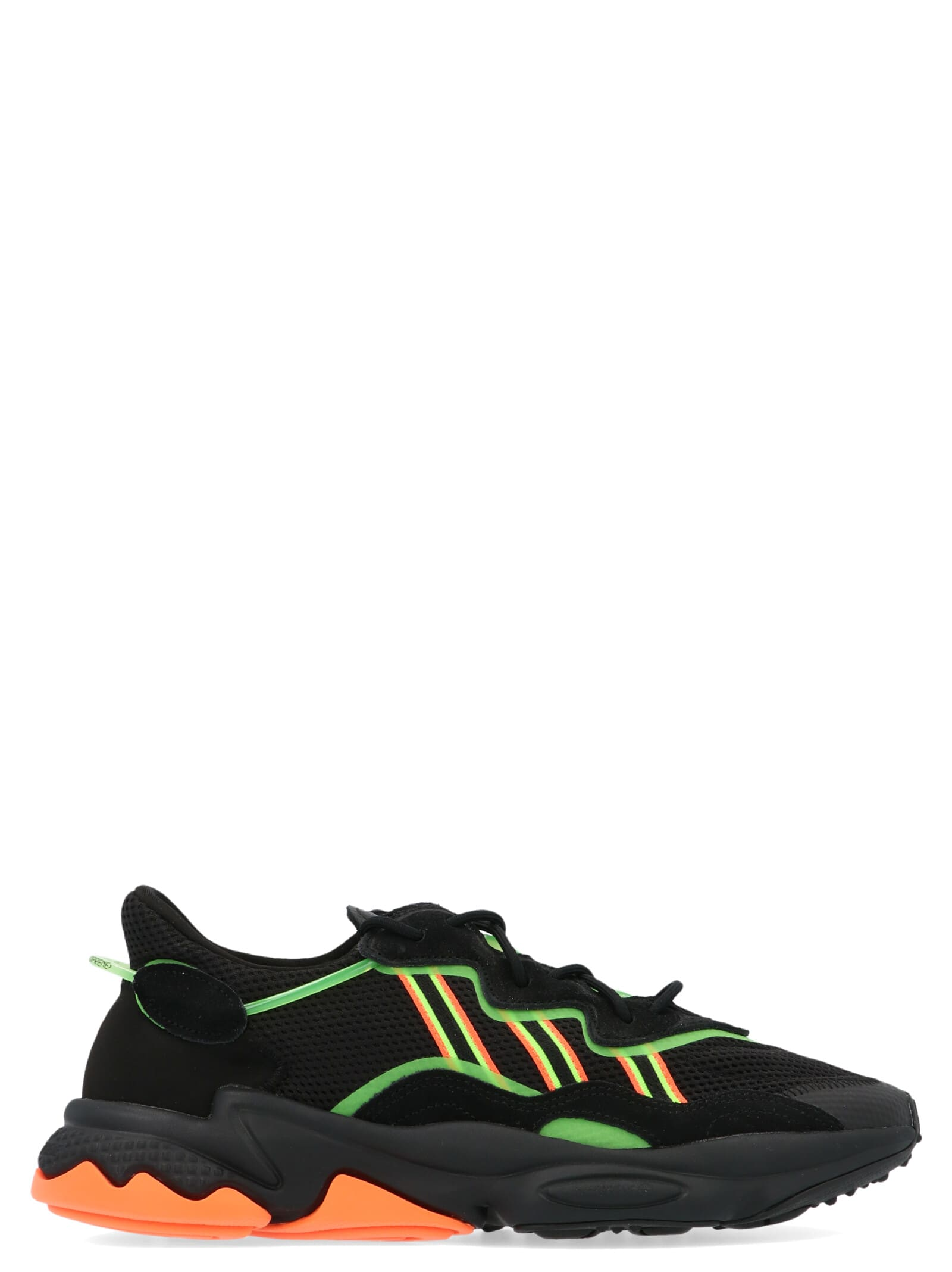 Adidas Originals Adidas Originals 'ozweego' Shoes Black