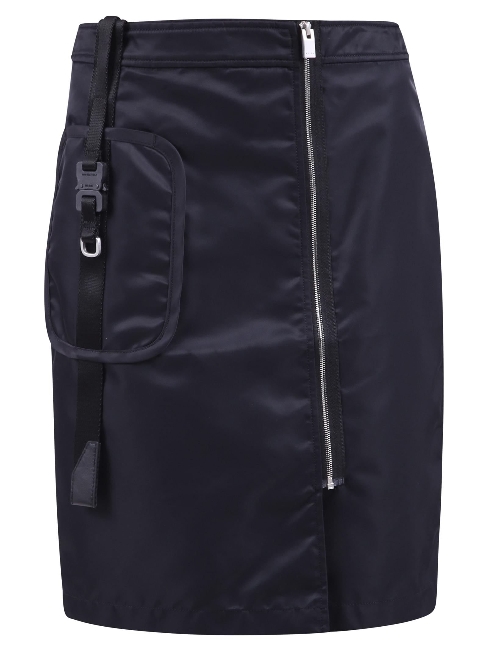 1017 ALYX 9SM Zipped Skirt