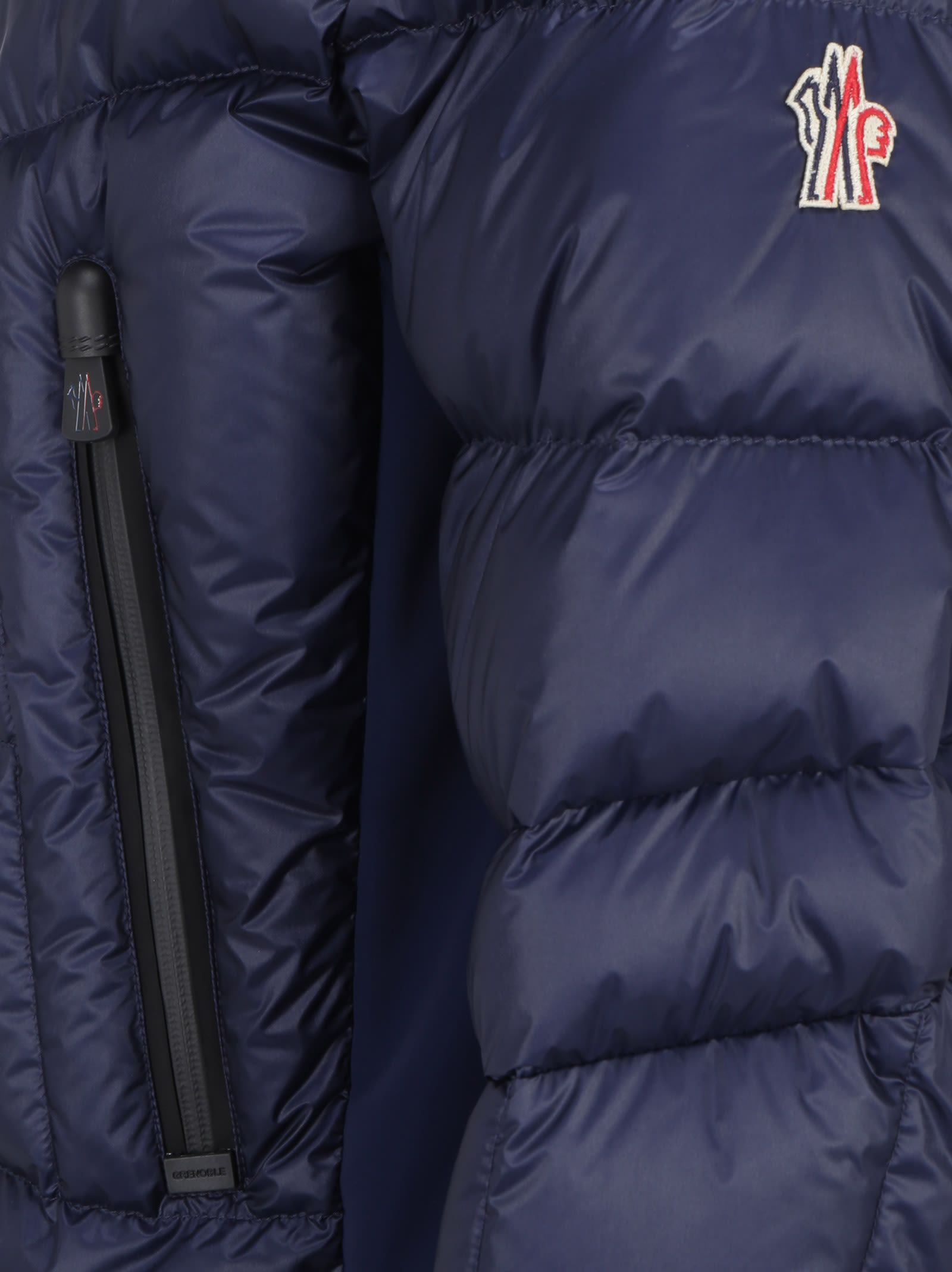 Fashion Style Moncler Canmore Down Jacket - Top Quality