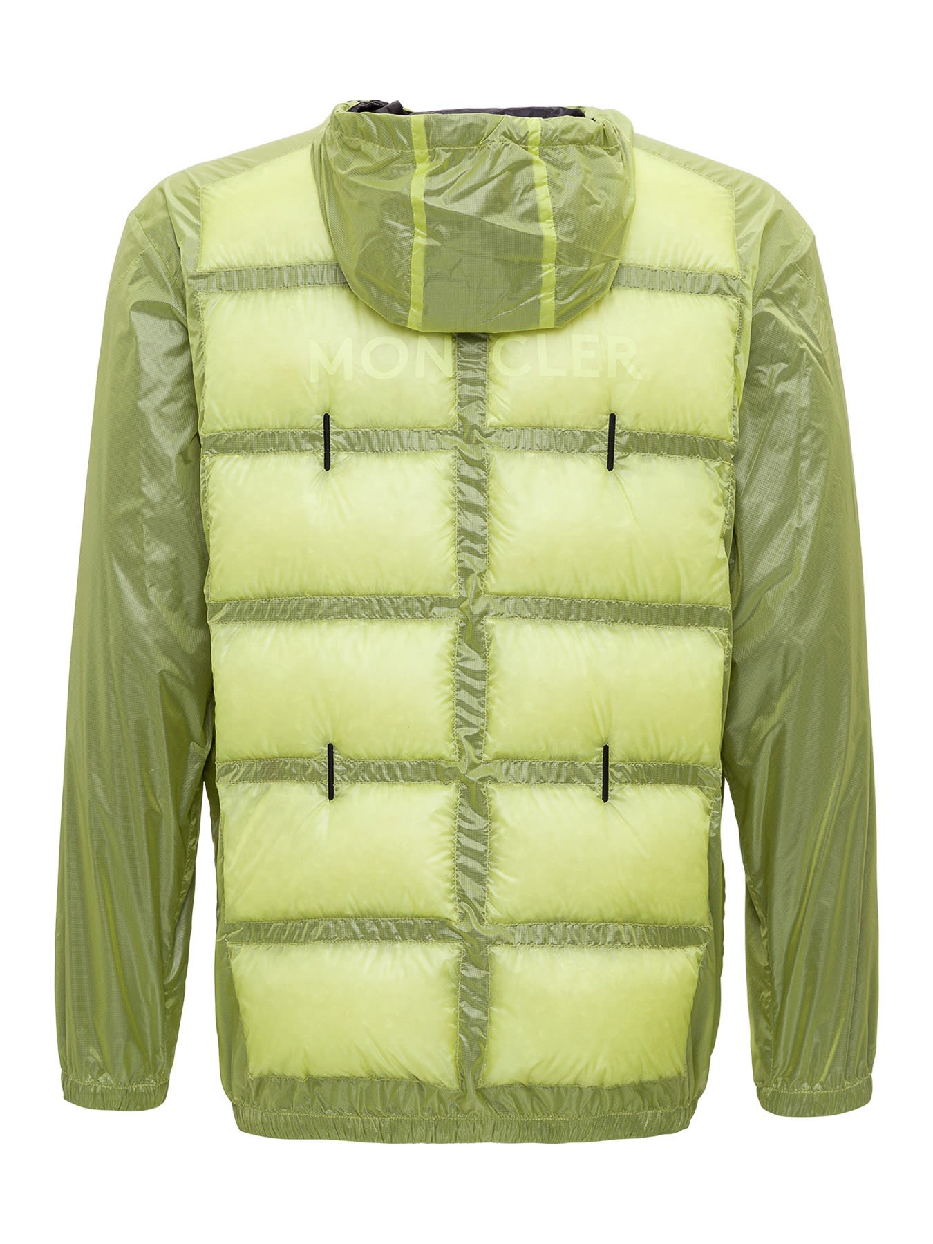 Moncler Genius Hiles Jacket By Craig Green