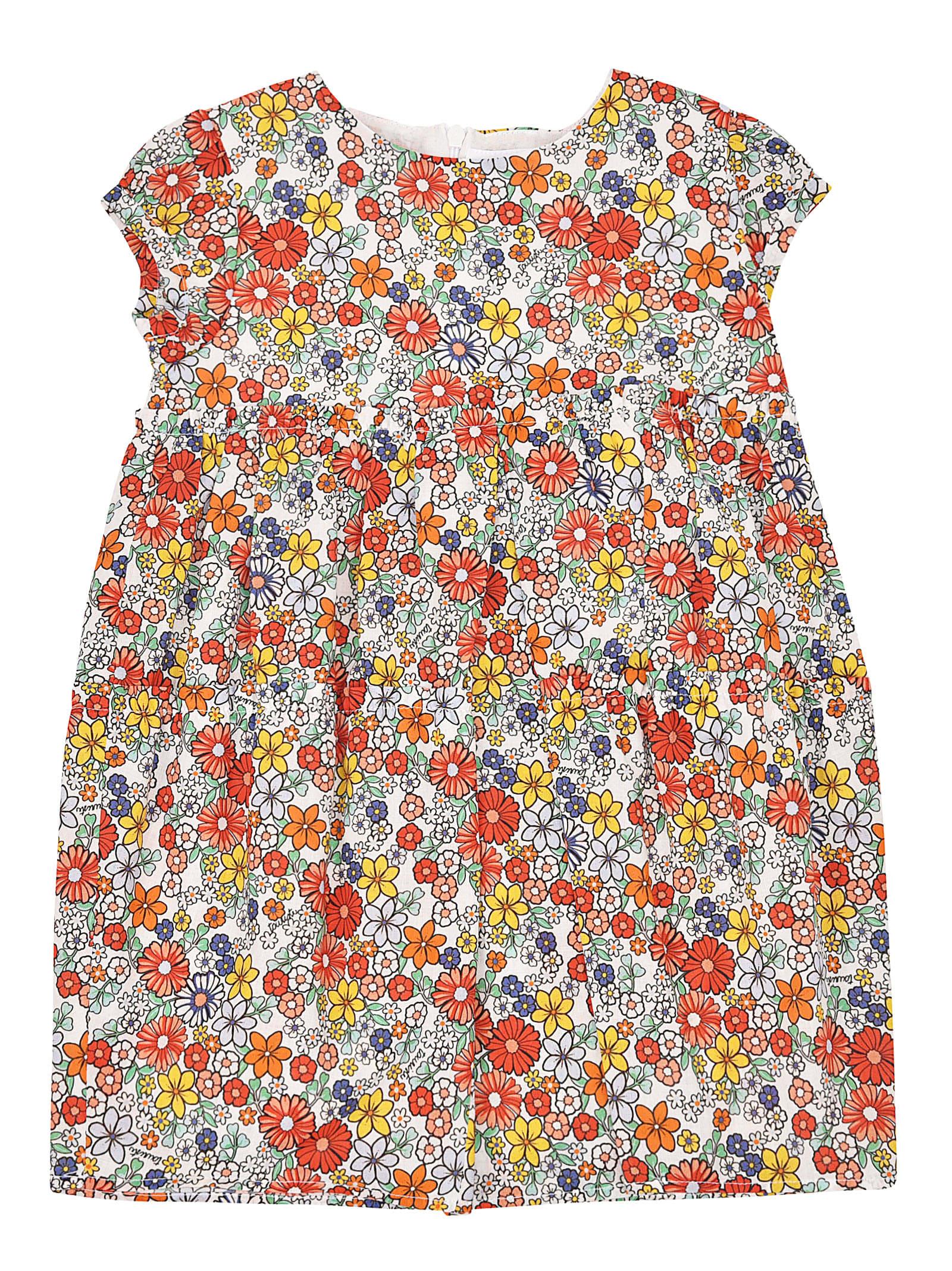 Touriste Grillo Dress