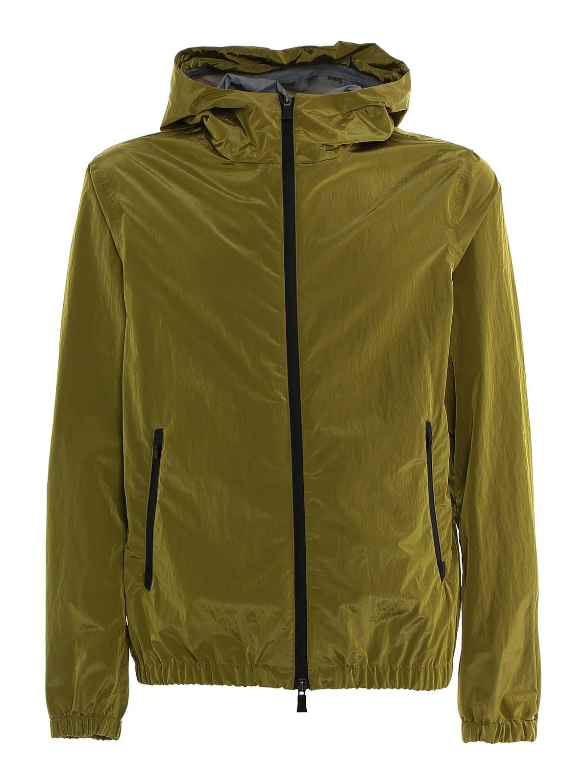 Jacket Opalescent