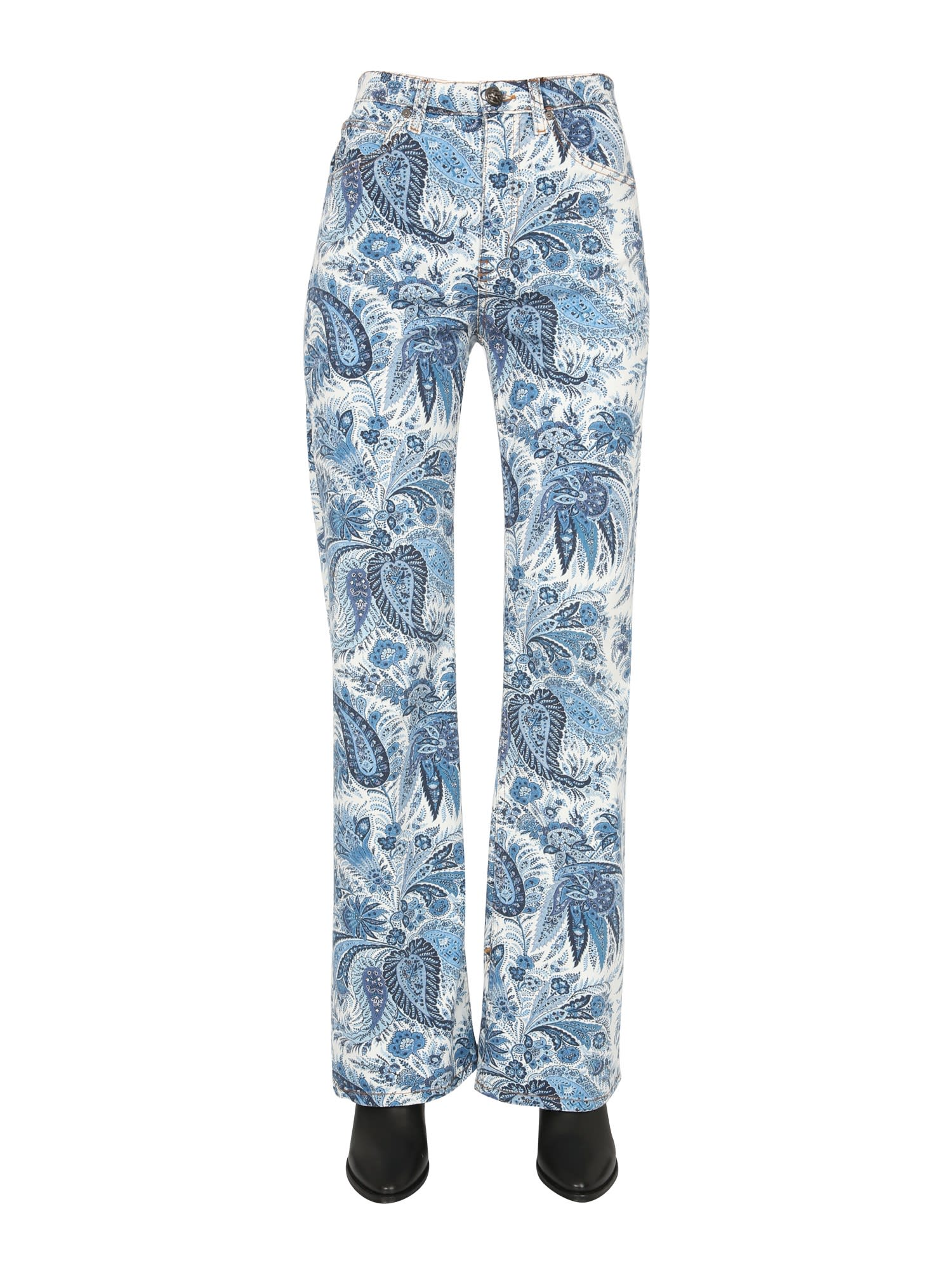 Etro FLAIRE JEANS