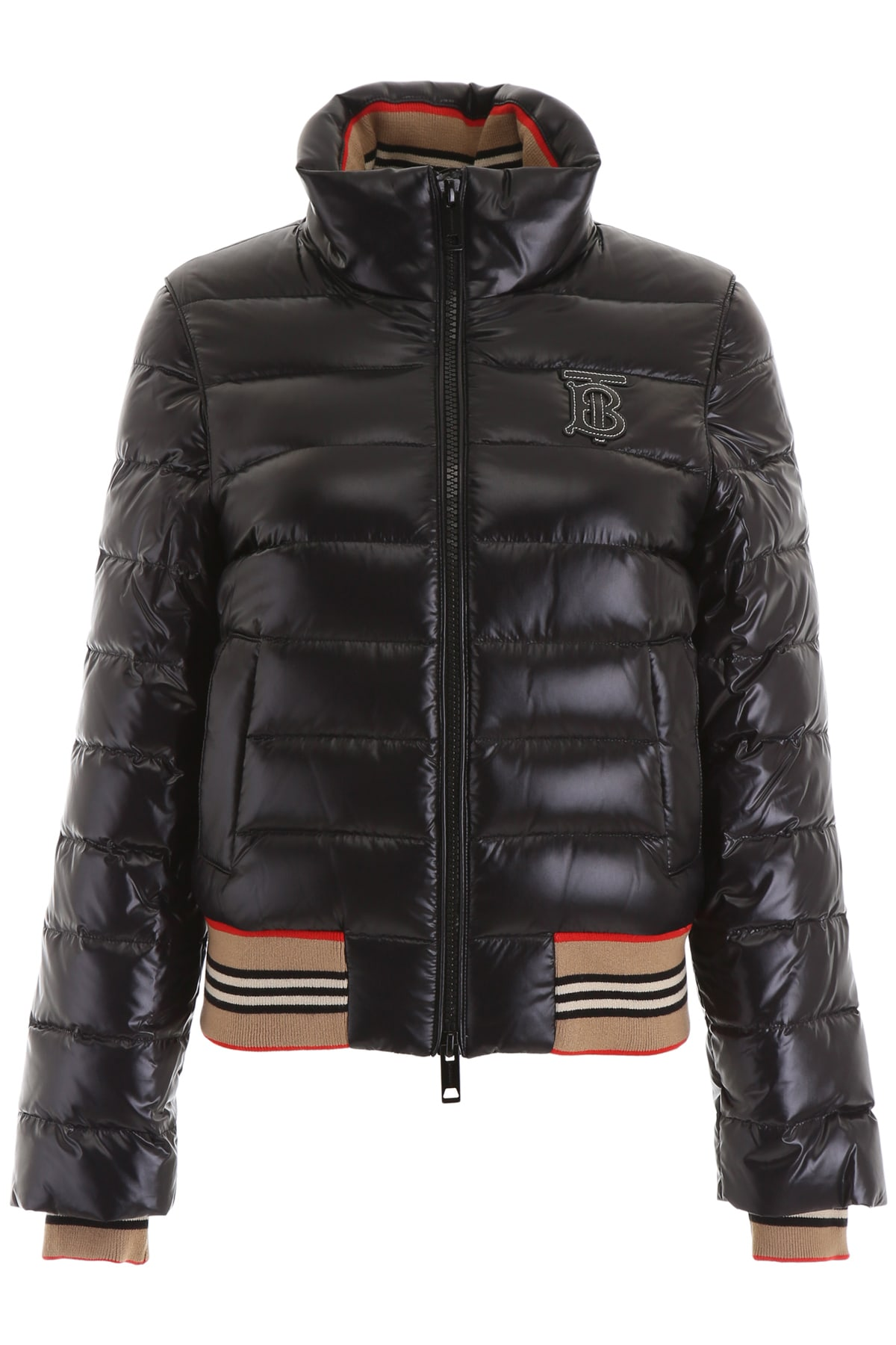 Burberry Hessle Puffer Jacket
