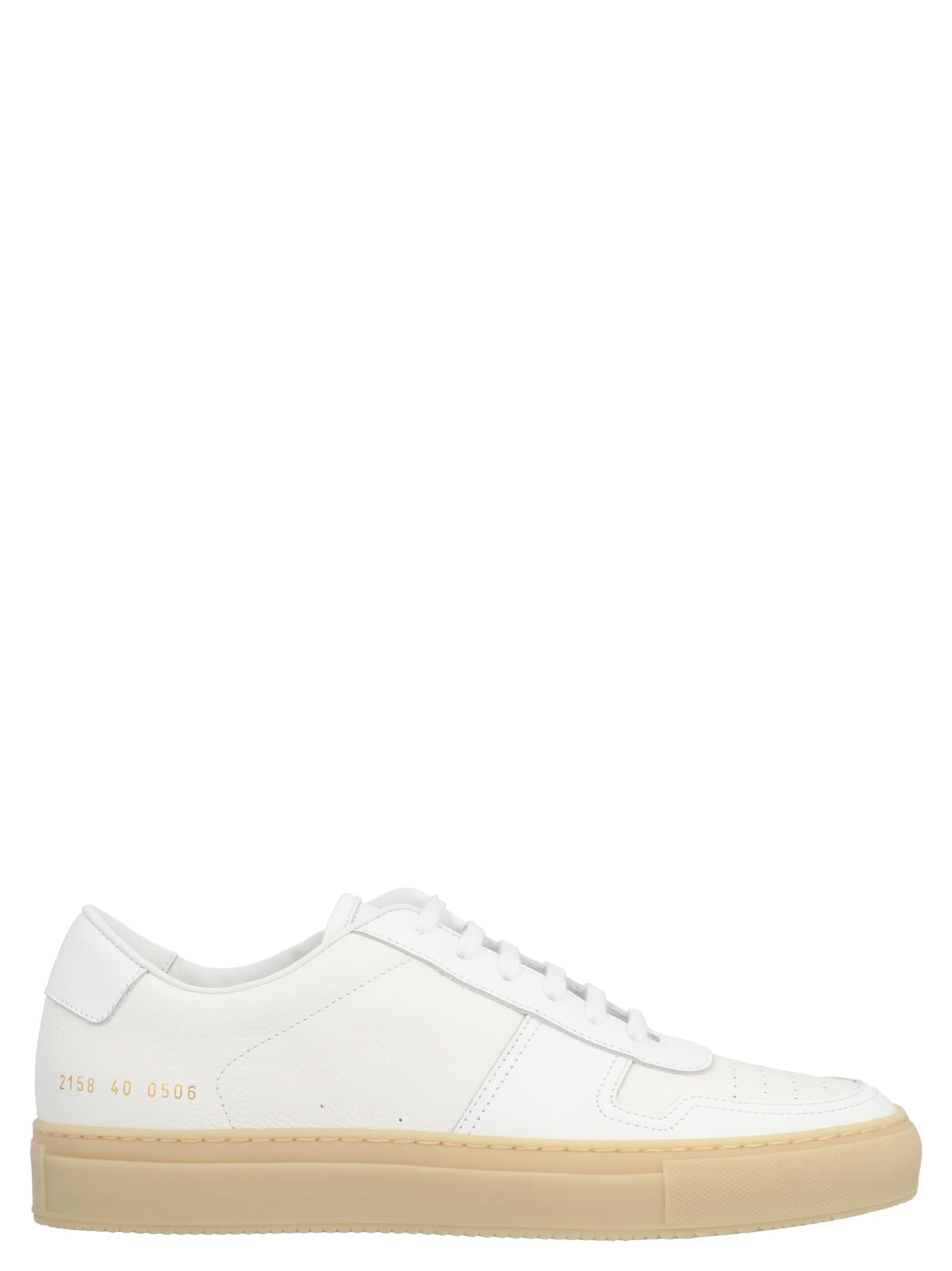 Common Projects bball Shoes