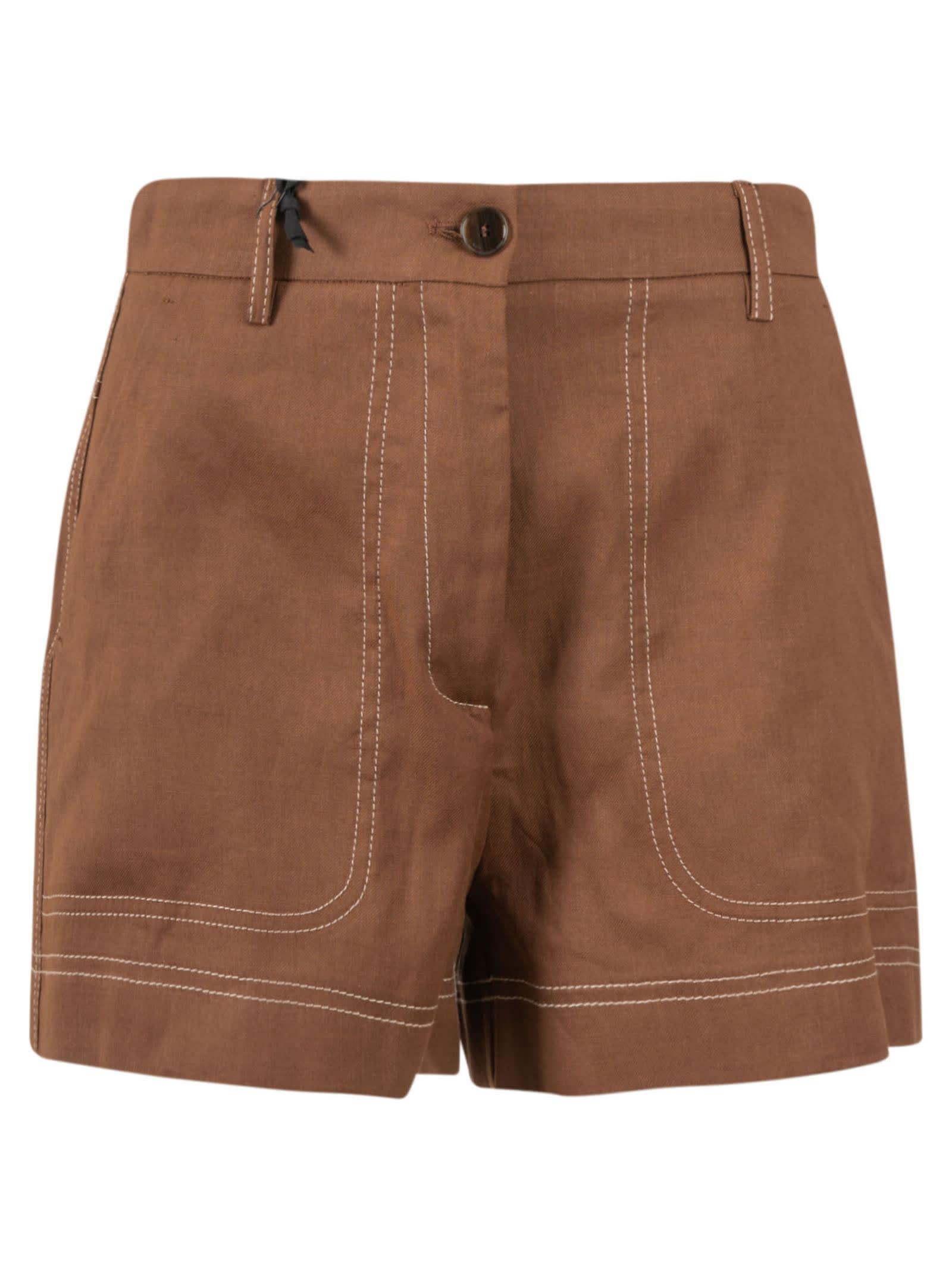 Pinko Shorts PIAZZA SHORTS