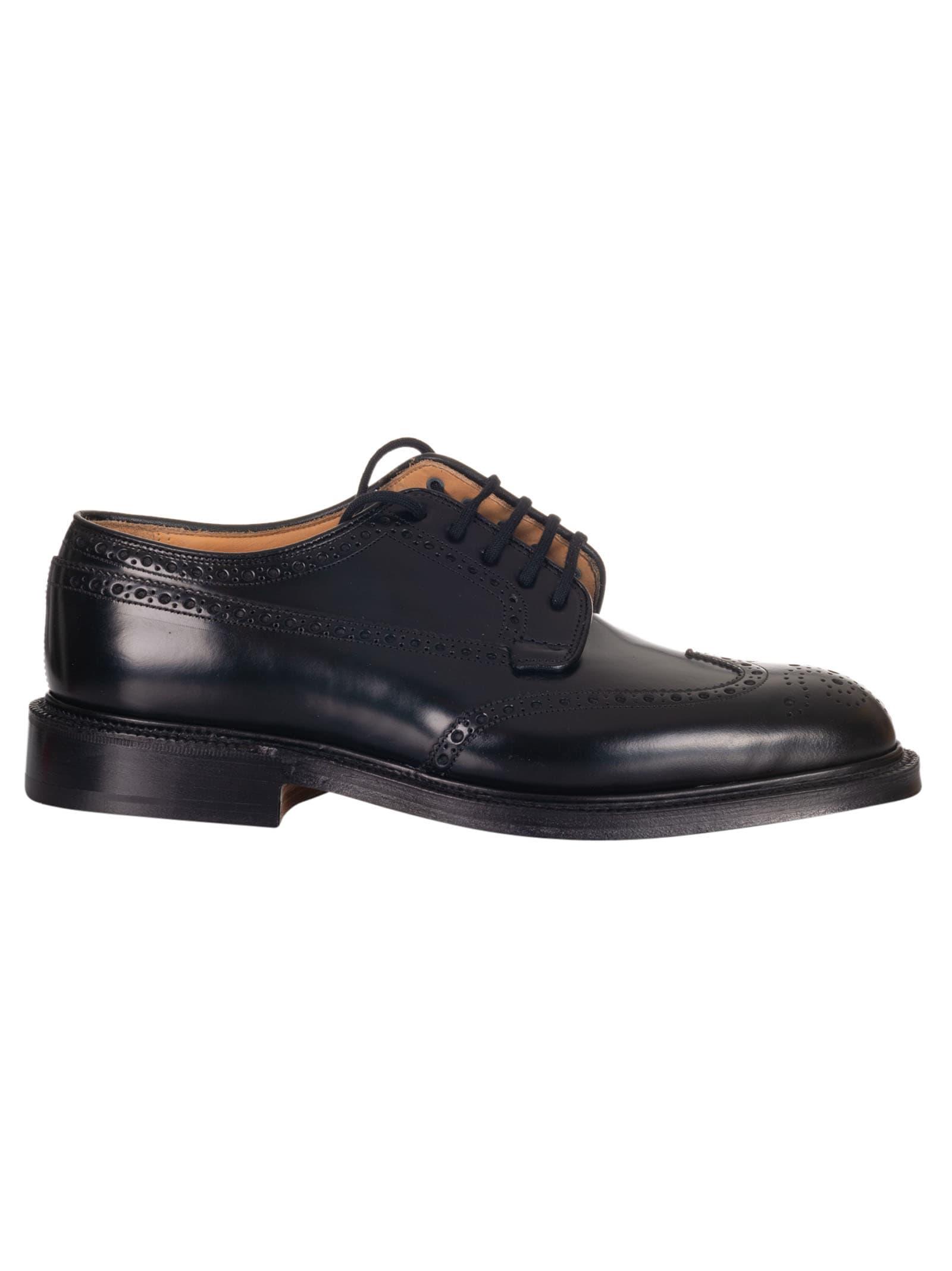 Churchs Grafton Oxford Shoes