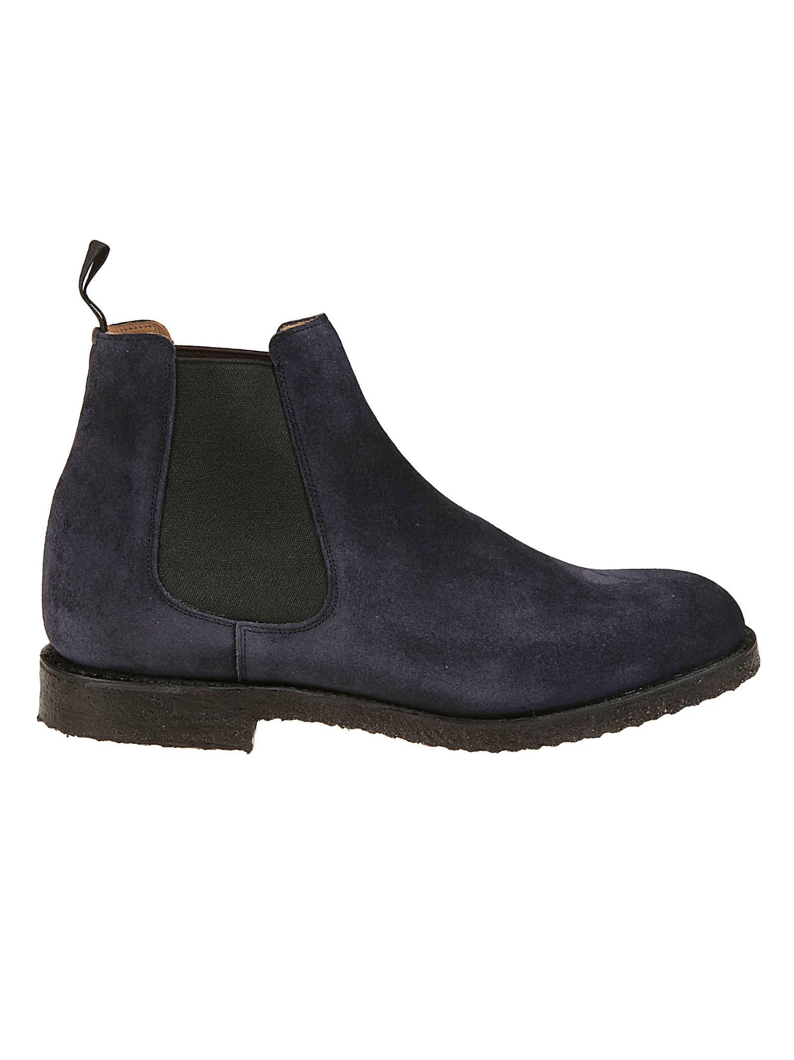 Churchs Greenock Ankle Boots