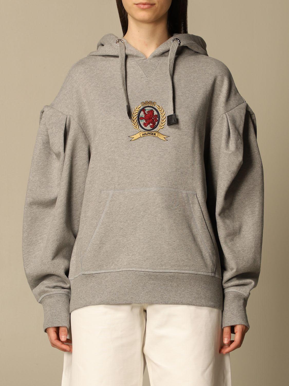 Hilfiger Collection Sweatshirt Sweatshirt Women Hilfiger Collection