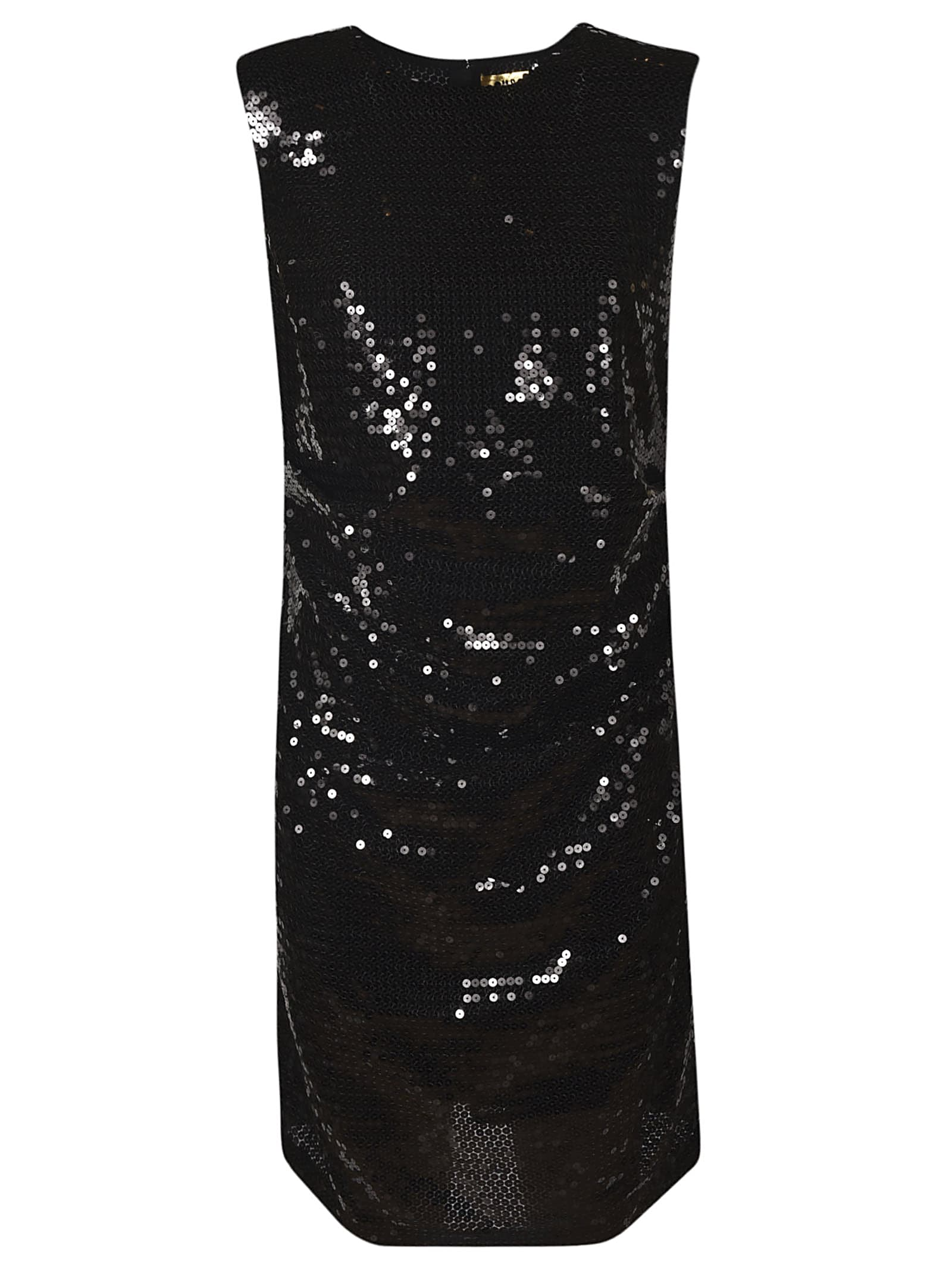 MSGM Sequined Dress