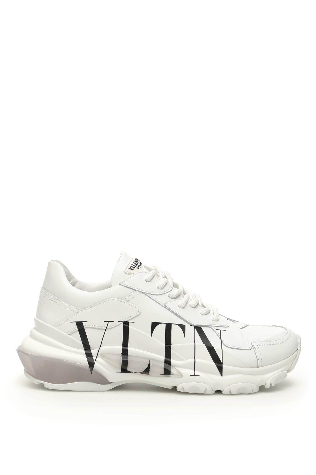 Valentino Garavani Vlogo Bounce Sneakers