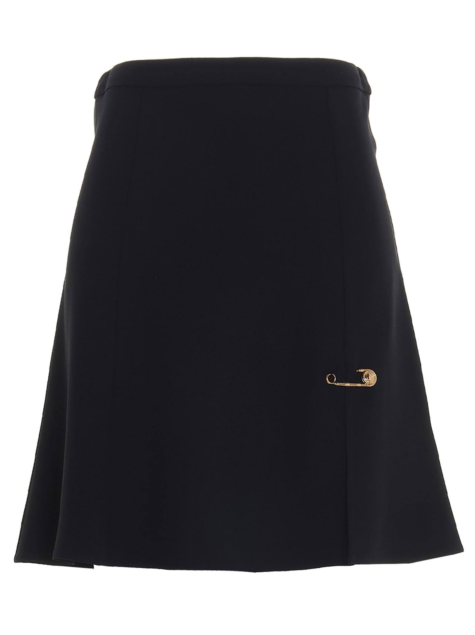 Versace medusa Skirt