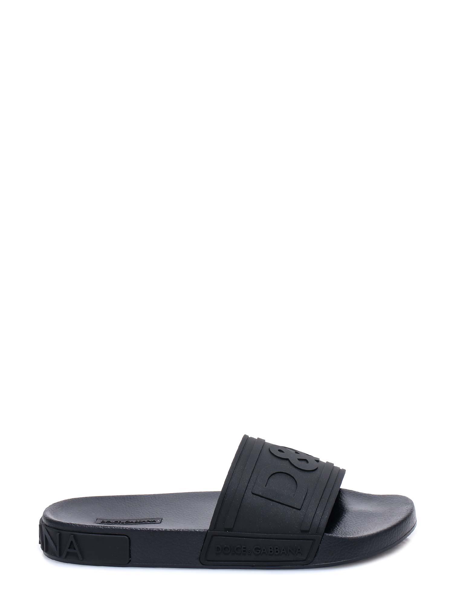 Dolce & Gabbana Sandals SANDALI