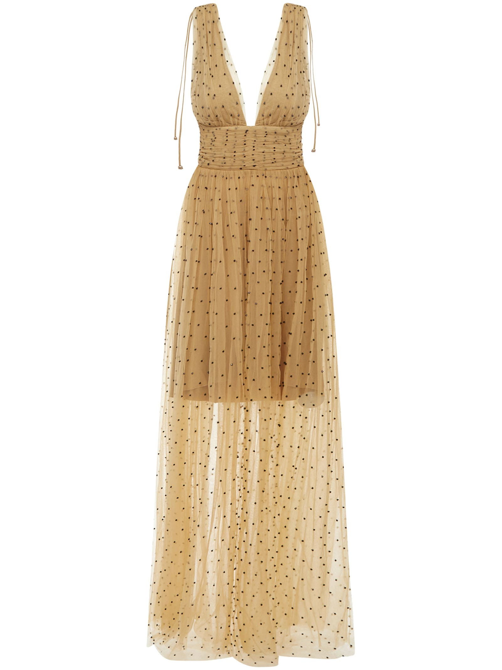 Buy Maria Lucia Hohan Tayla Dress online, shop Maria Lucia Hohan with free shipping