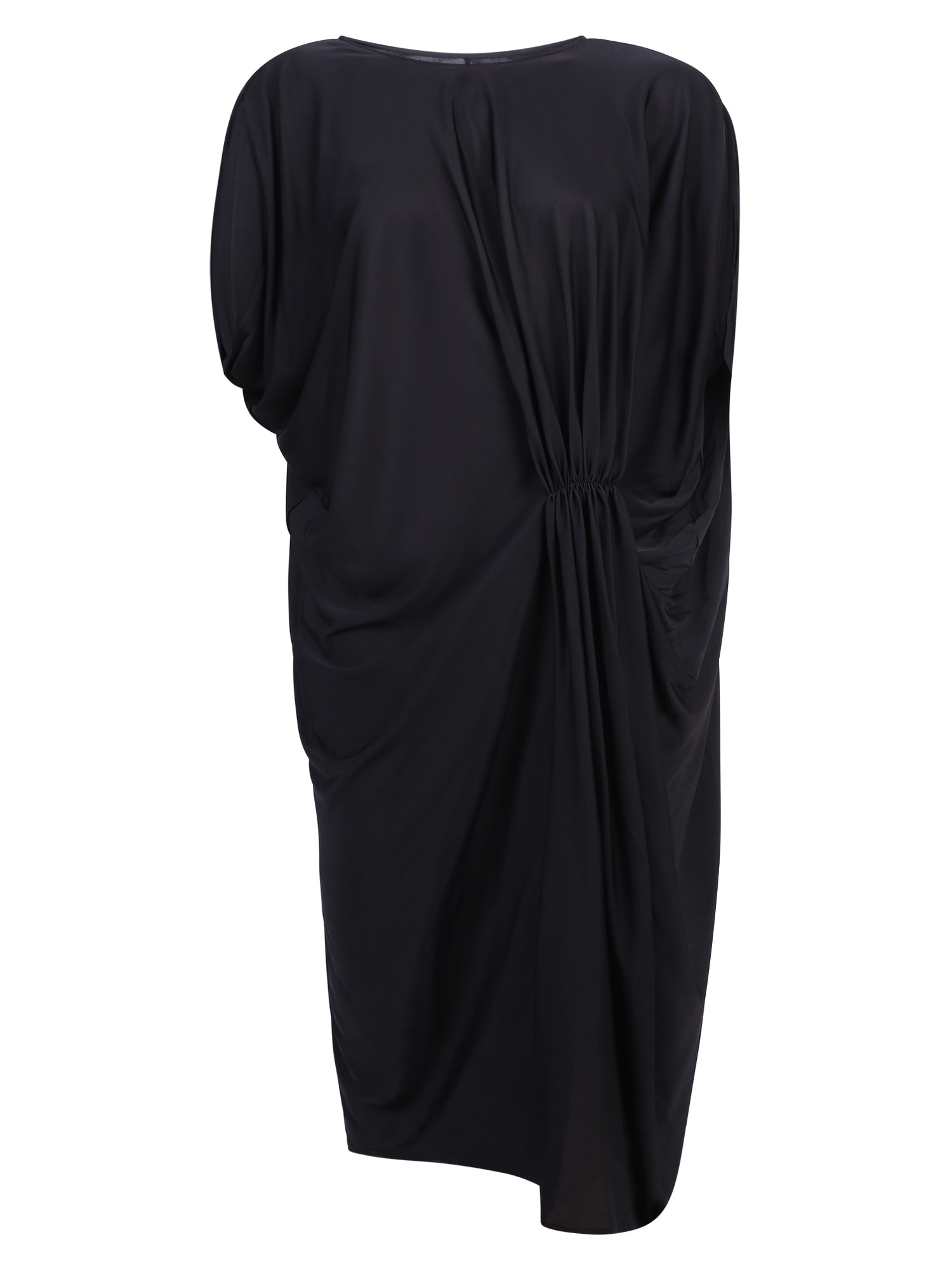 Maison Margiela Draped Dress