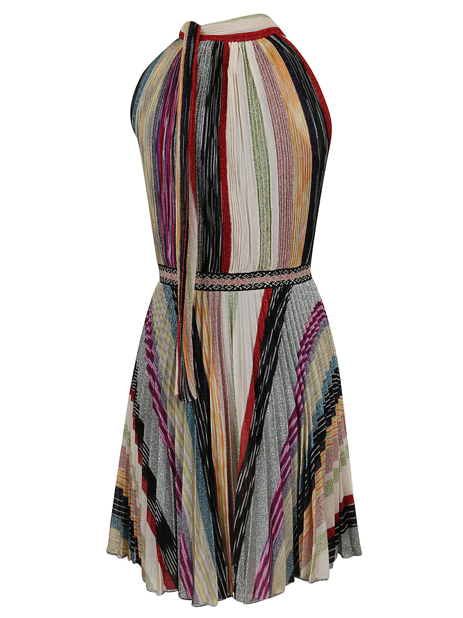 Missoni Sleeveless Dress