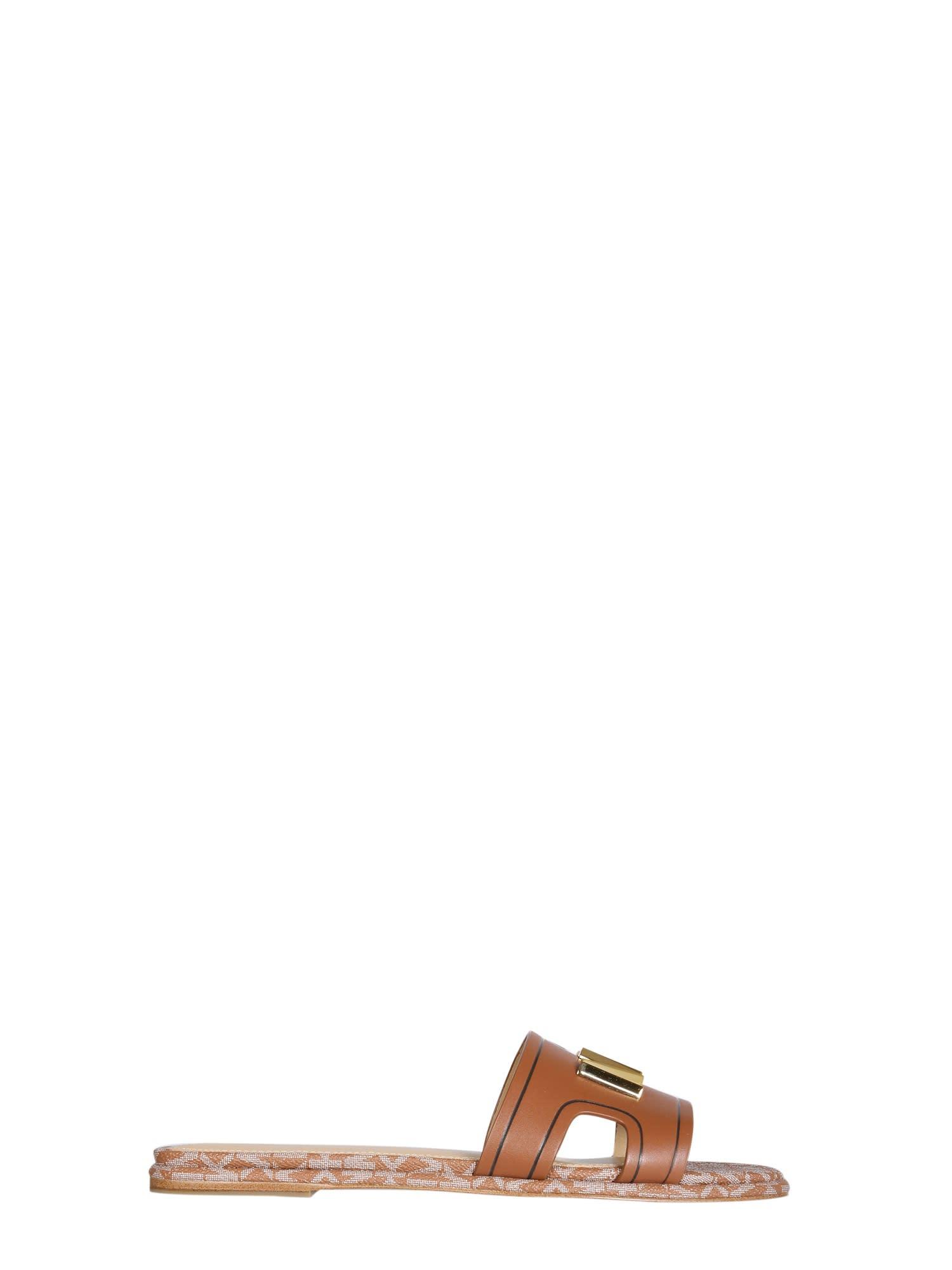 Michael Michael Kors Shoes KIPPY SANDALS