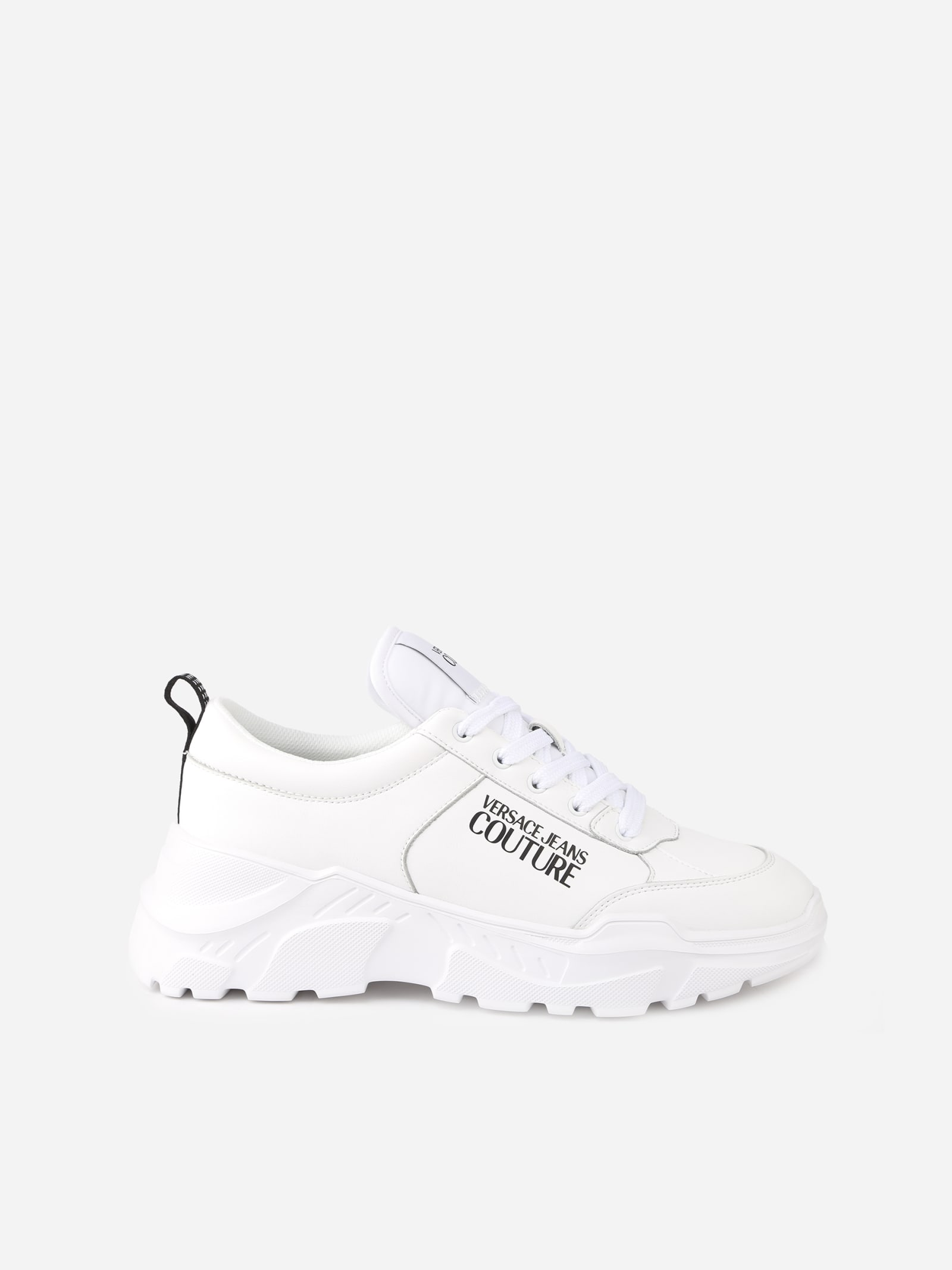 Versace Jeans Couture Sneakers SPEED SNEAKERS WITH LOGO PRINT