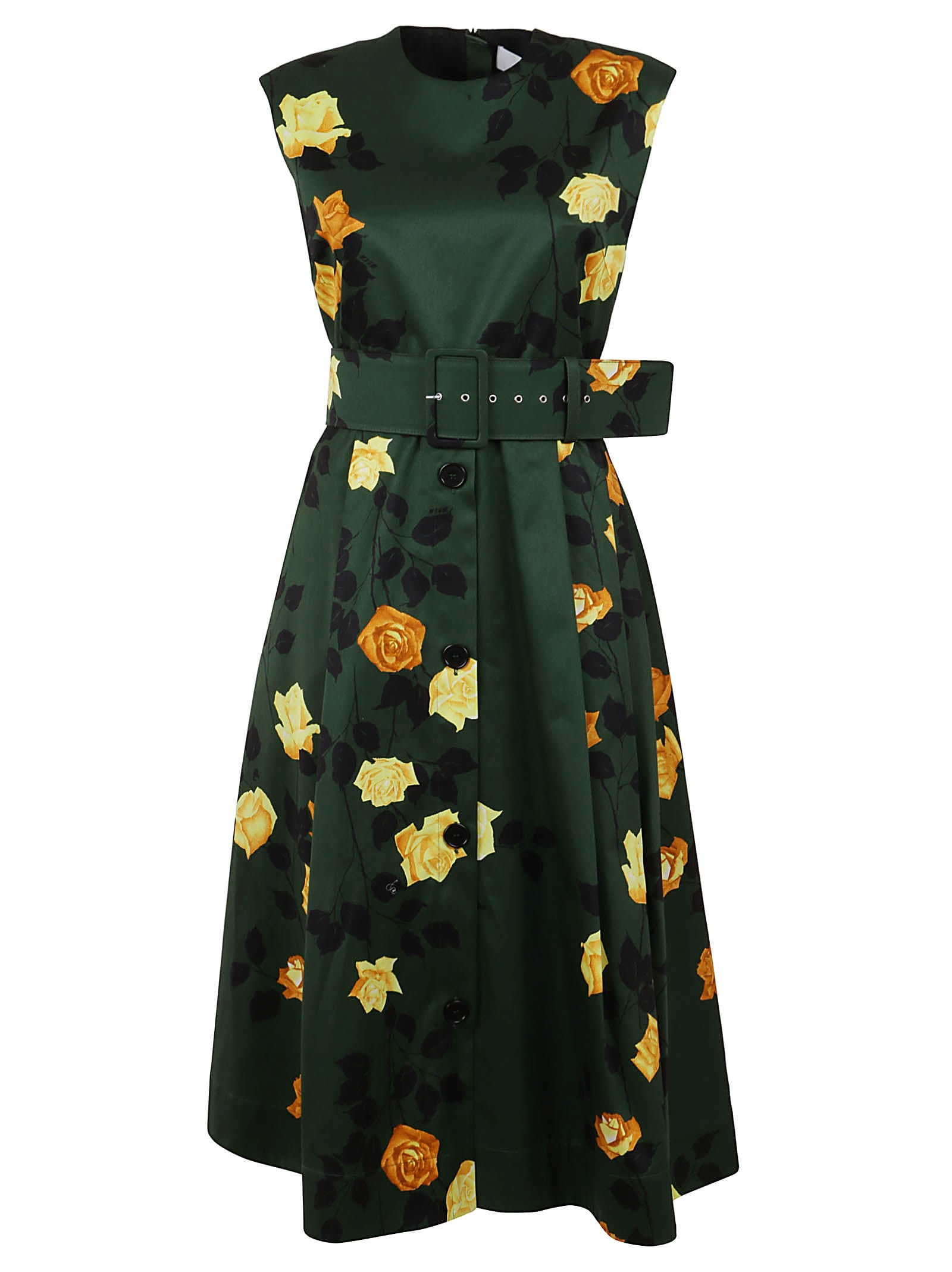 Buy MSGM Abito/dress online, shop MSGM with free shipping