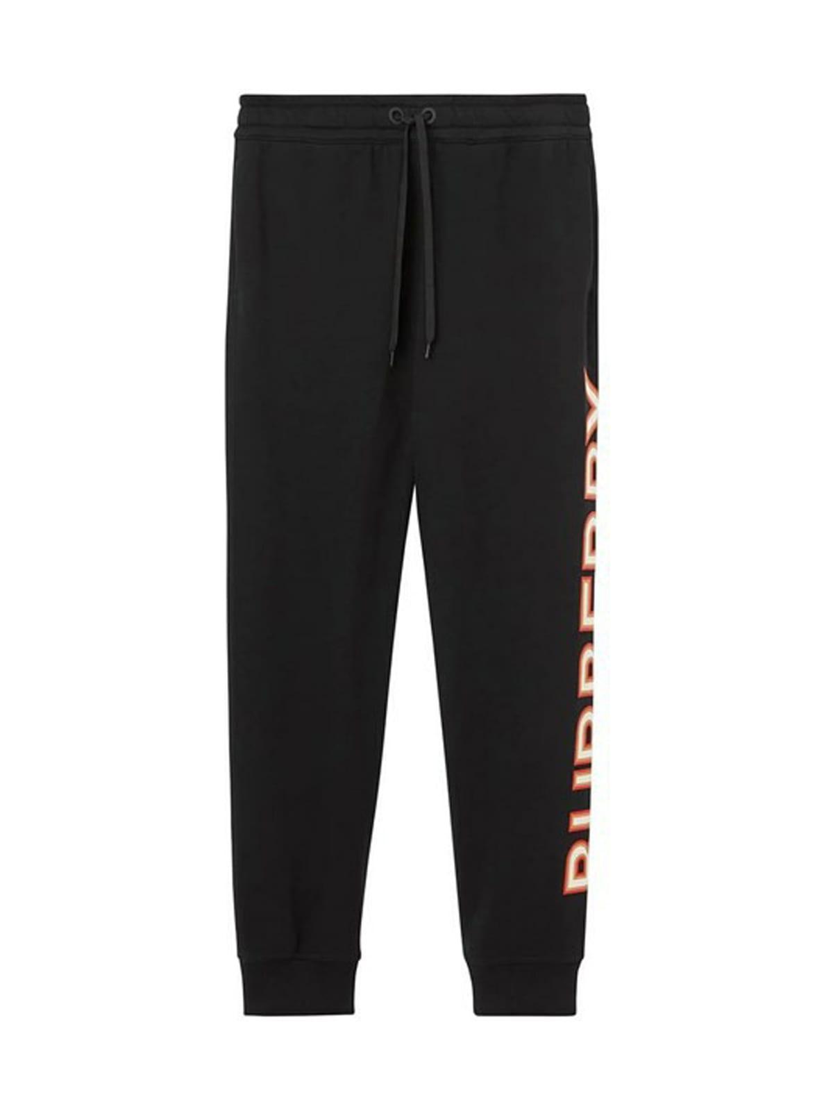 Burberry Track pants ESMEE TRACK PANTS