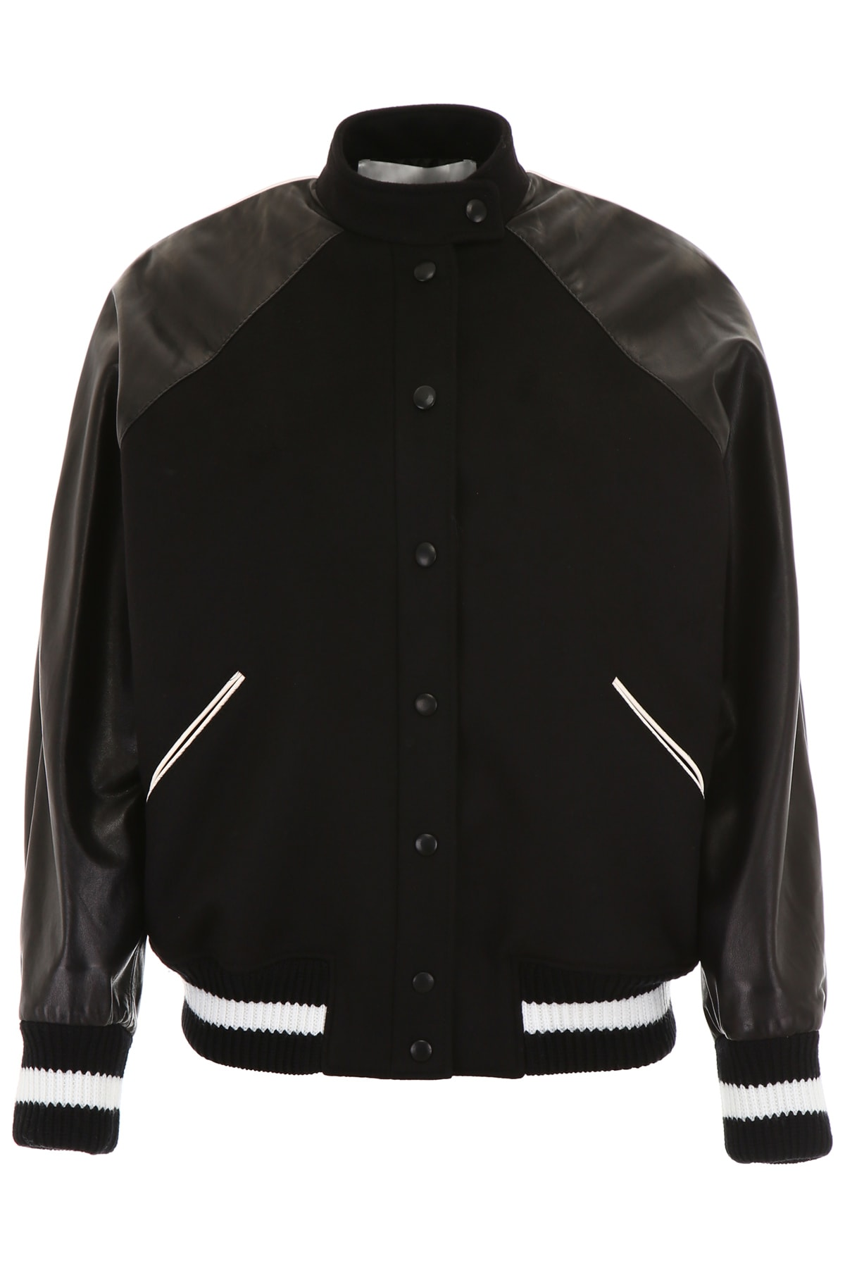 Photo of  Valentino Vltn Bomber Jacket- shop Valentino jackets online sales