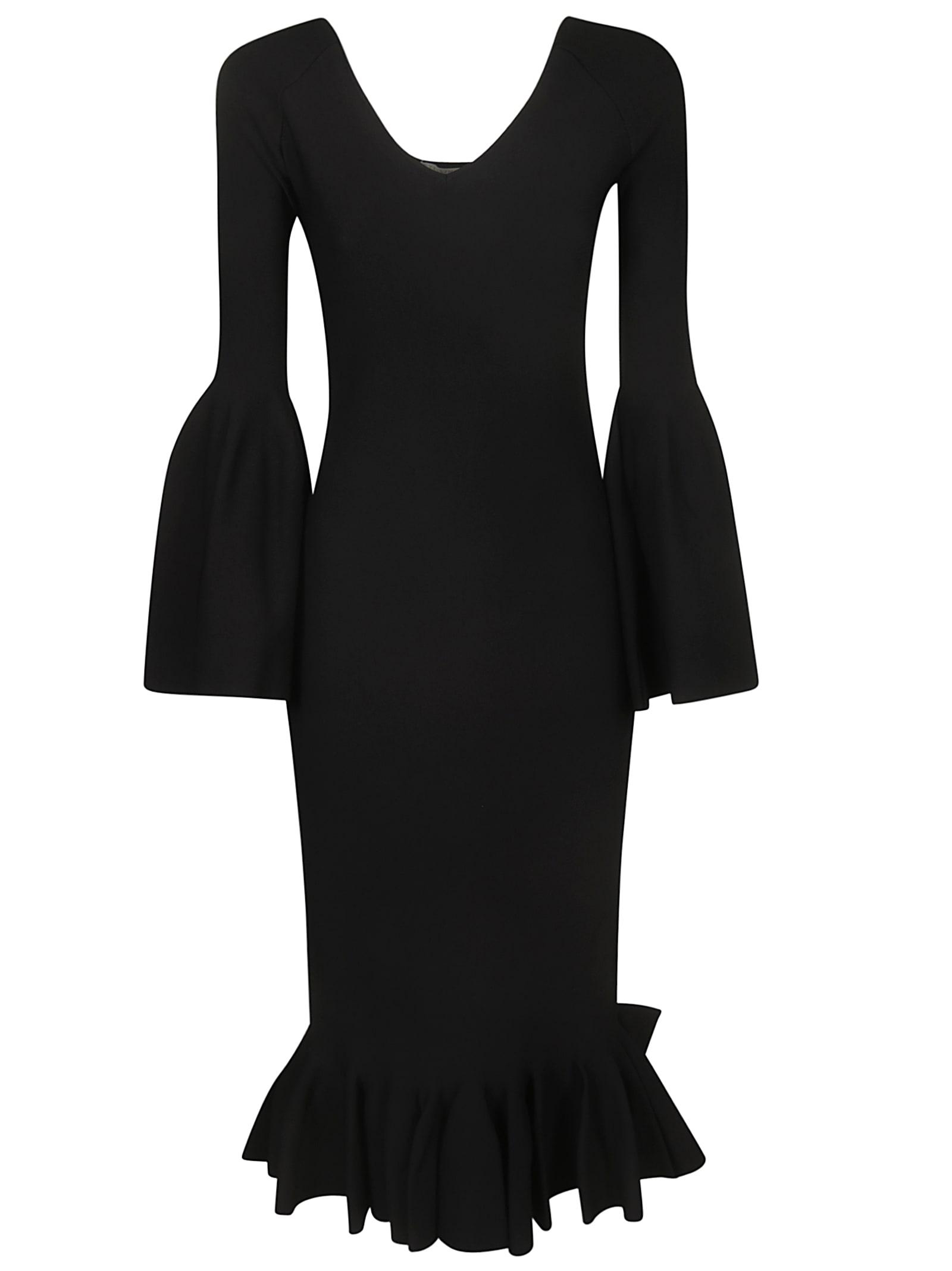 Stella McCartney Compact Dress