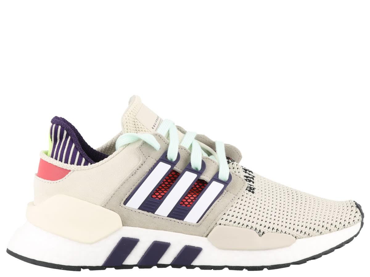 reputable site 307b9 f66ed Adidas Originals Eqt Support 91/18 Sneakers