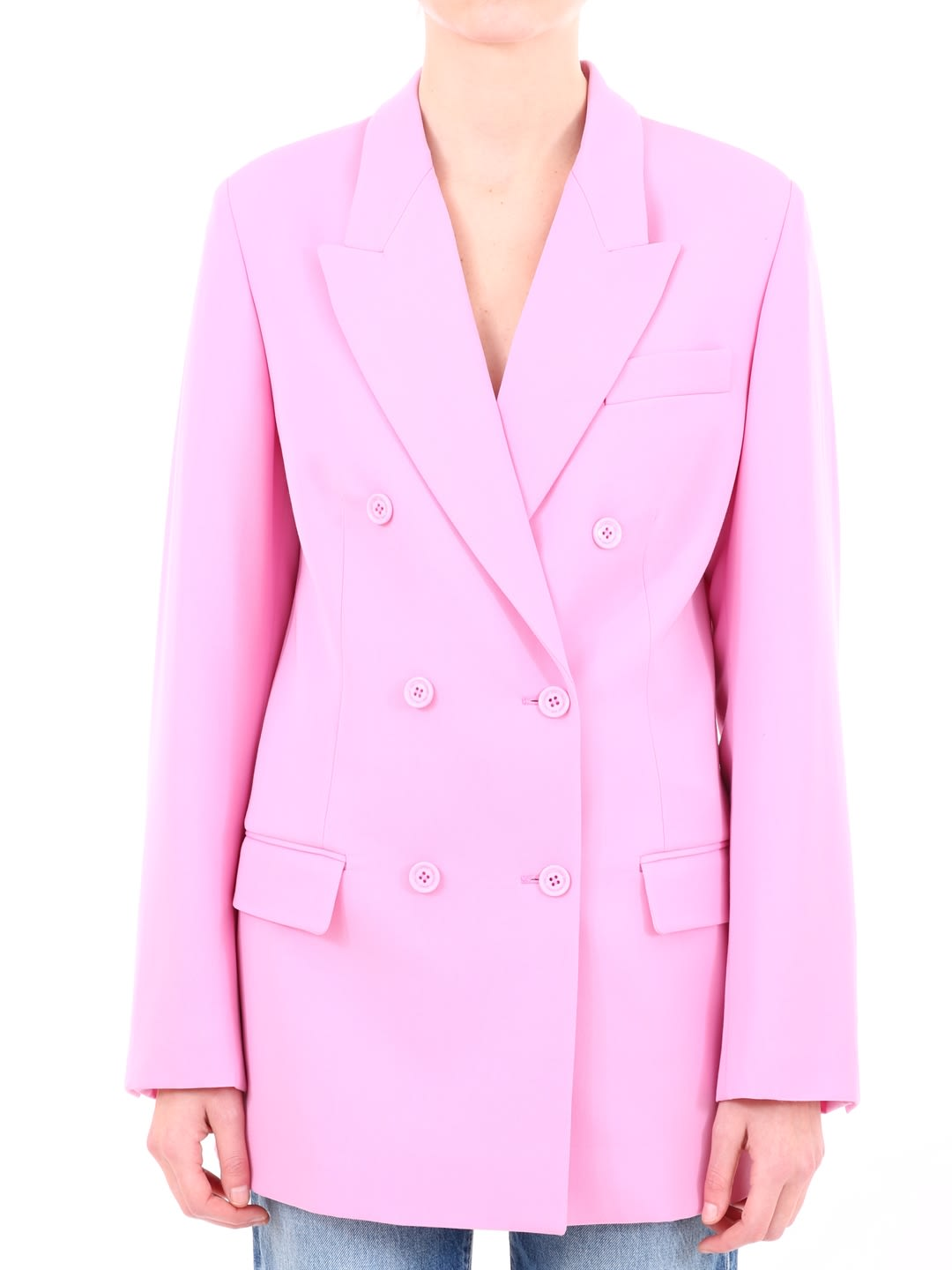 Stella McCartney Pink Jacket