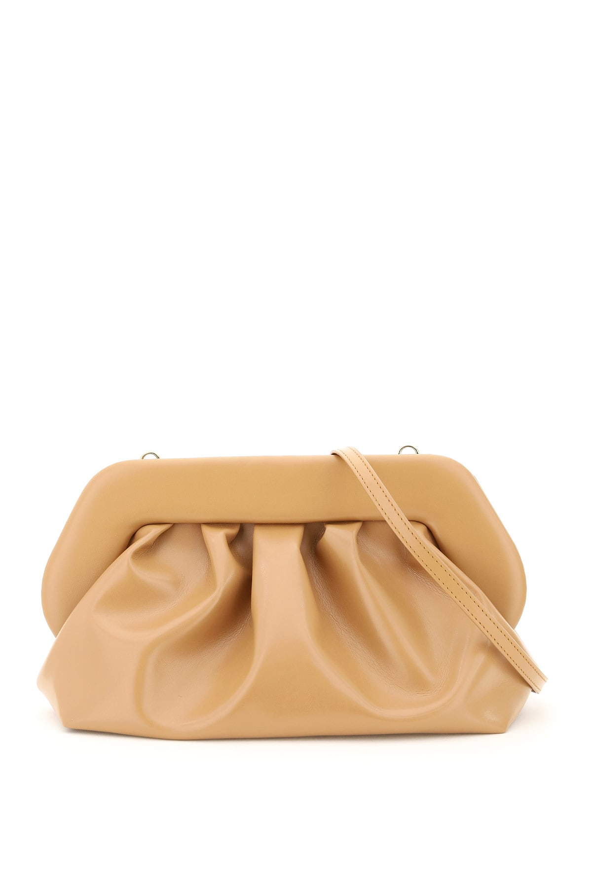 Themoirè BIOS BASIC VEGAN LEATHER CLUTCH